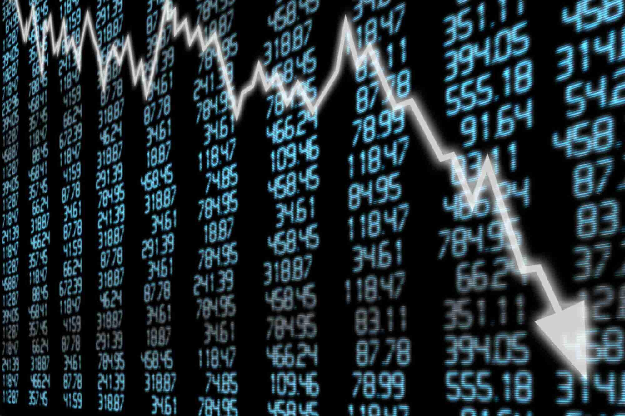 ¿Viene una crisis económica para el año 2020?