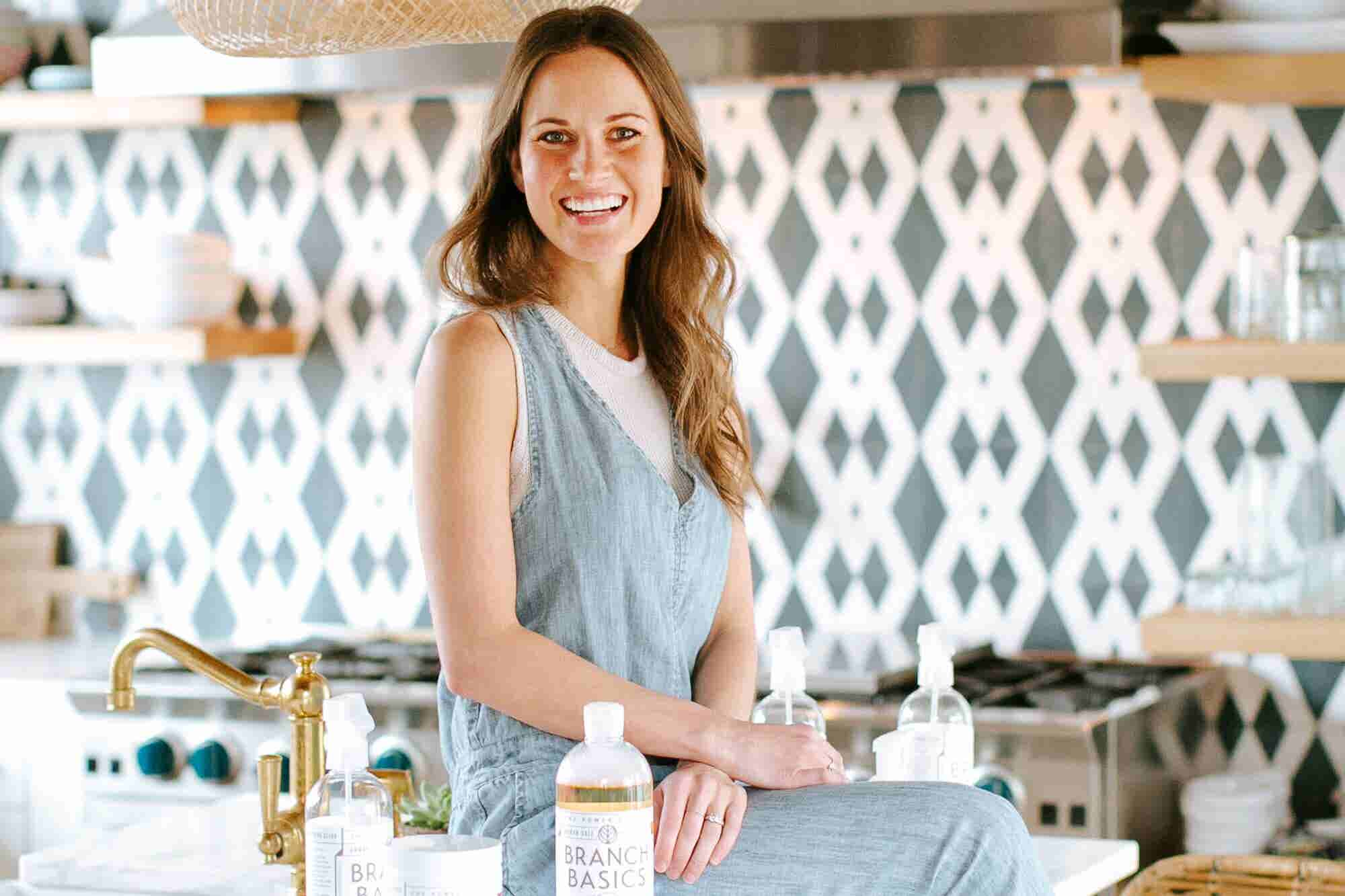 'We Had a Feeling of Failure And Guilt' Says This Founder Who Shut Down Her Company and Relaunched With the Help of Her Mentor