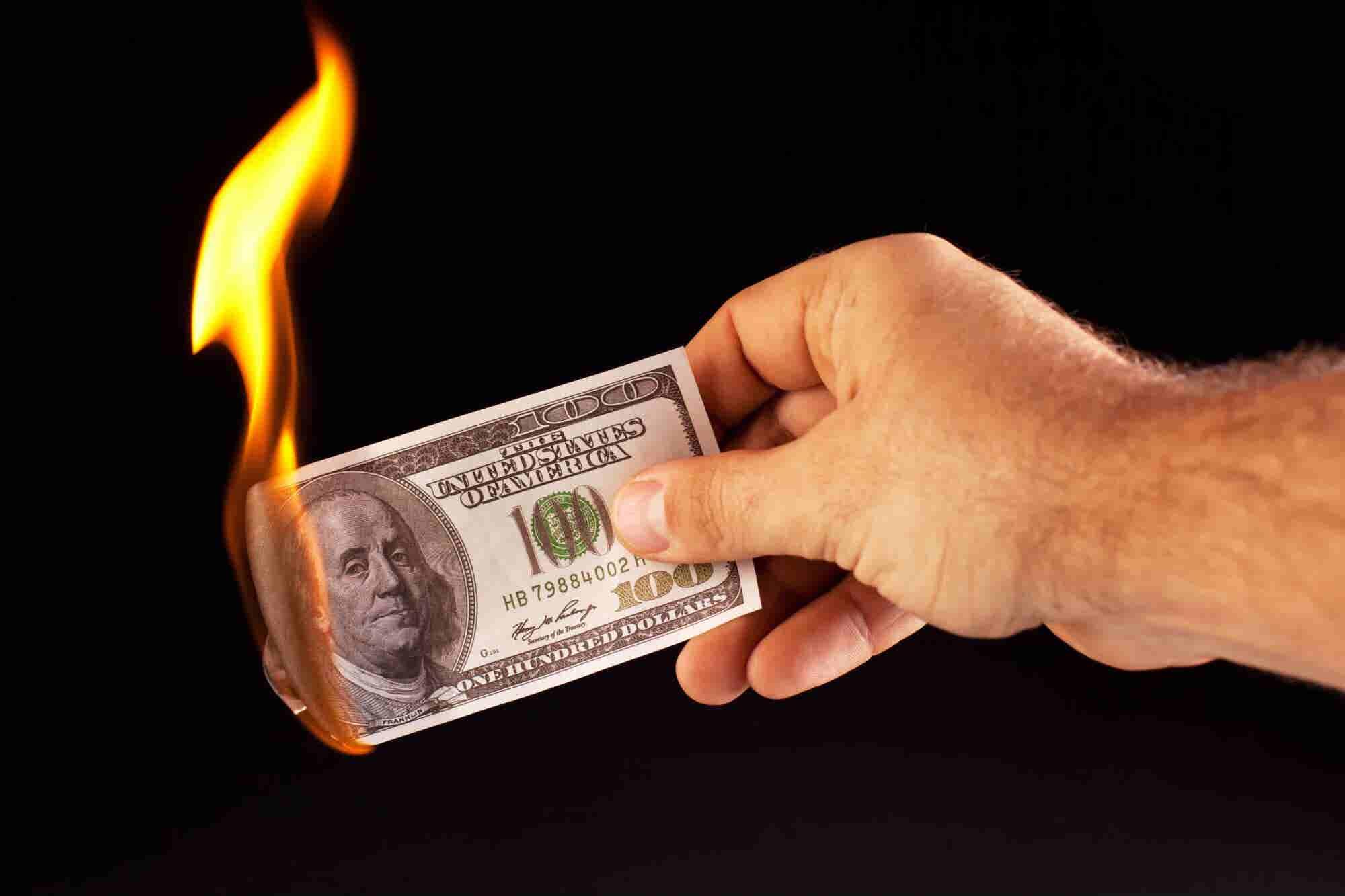 5 formas prácticas de bajar los gastos de tu negocio
