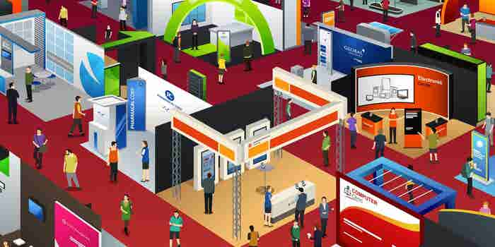 Four Ways To Avoid Exhibition Marketing Disasters