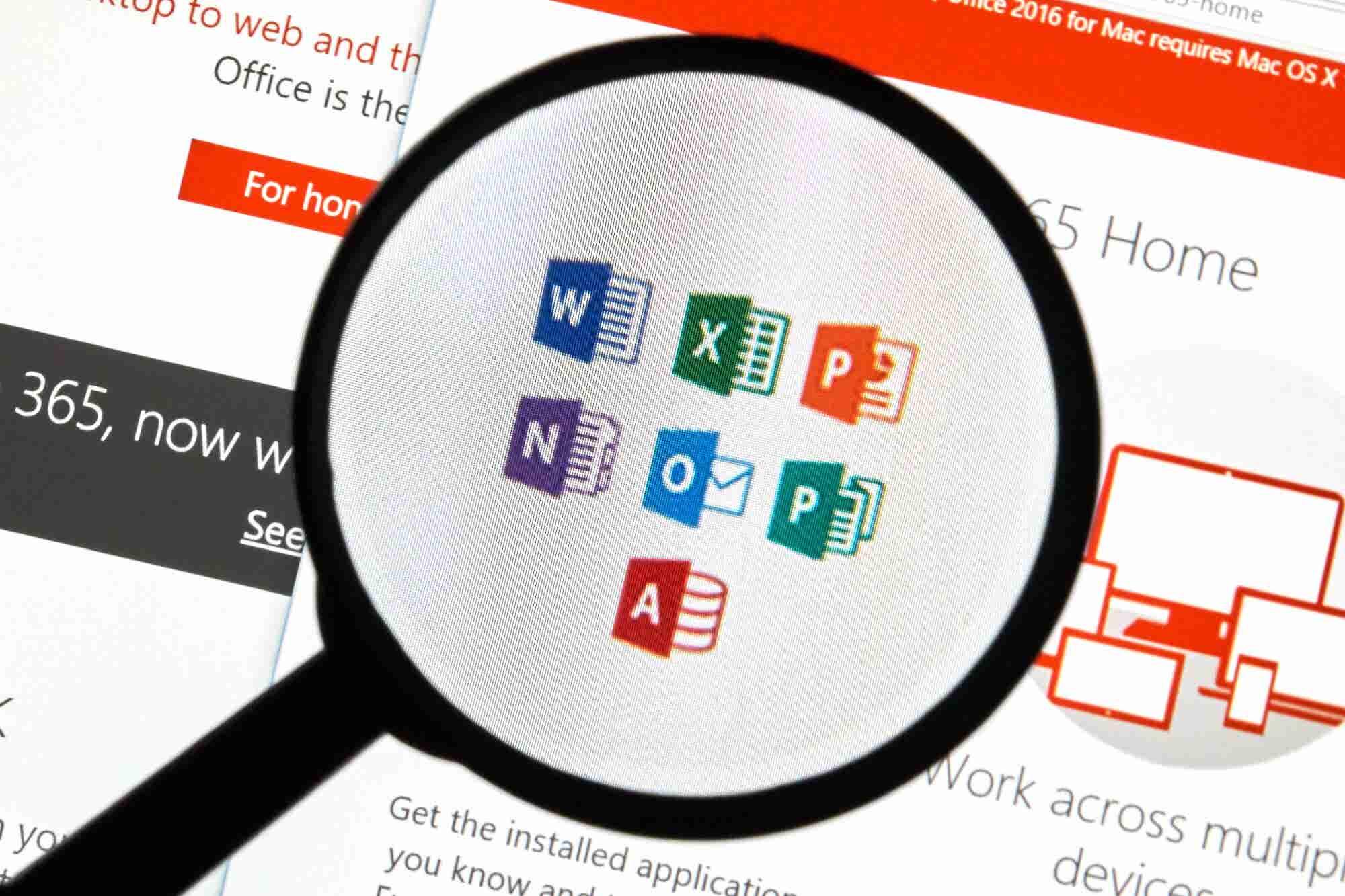 ¡Conviértete en un experto en Office con estos 34 cursos gratuitos!