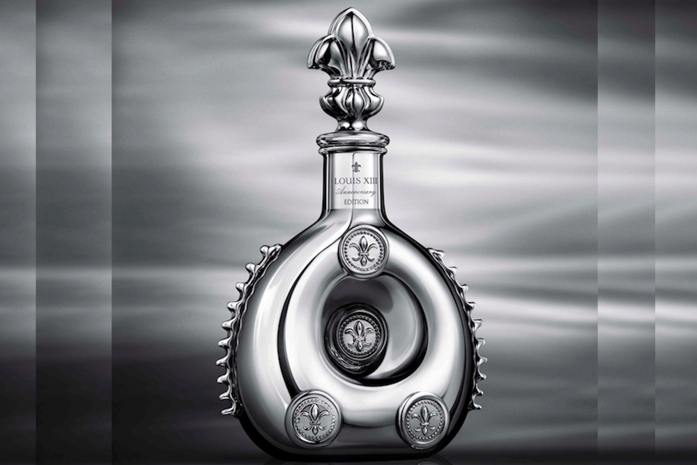 Million-Dollar Hangover: The 11 Most Expensive Bottles of Booze