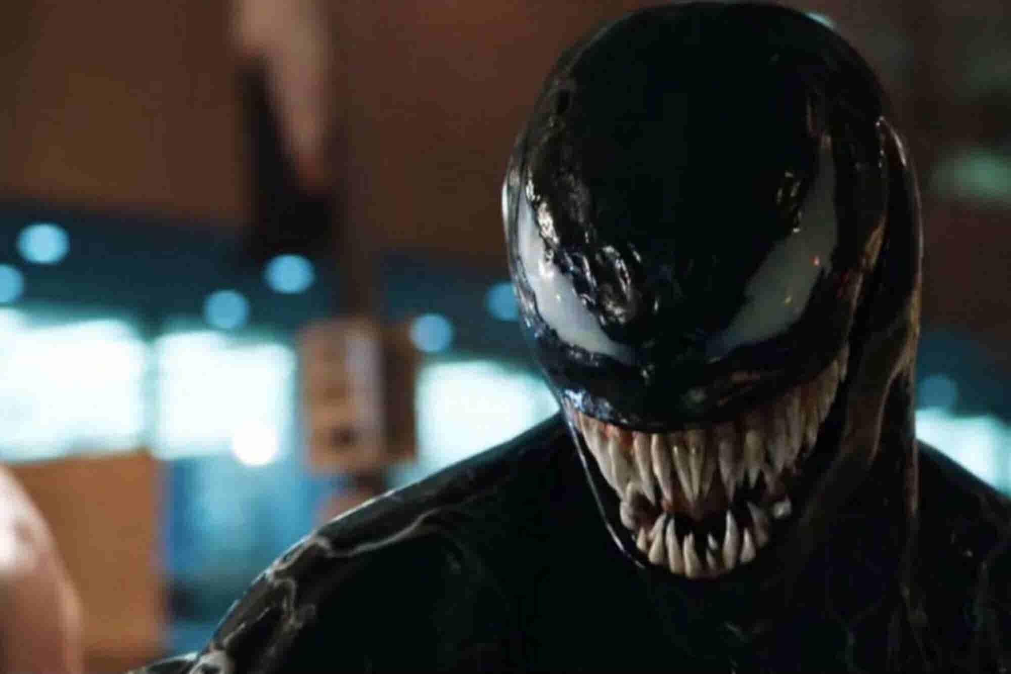 'Venom' y por qué necesitas aplicar su inteligente estrategia de negocios