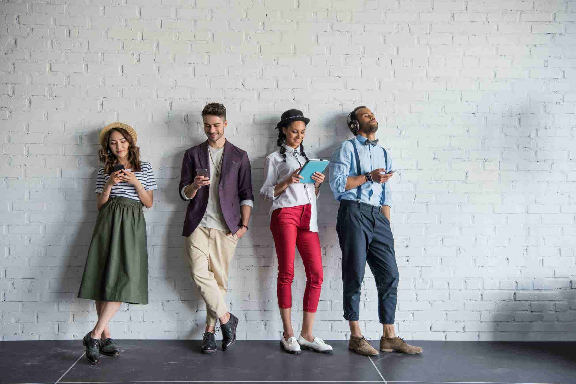 12 formas de conectarte con tus empleados millennial
