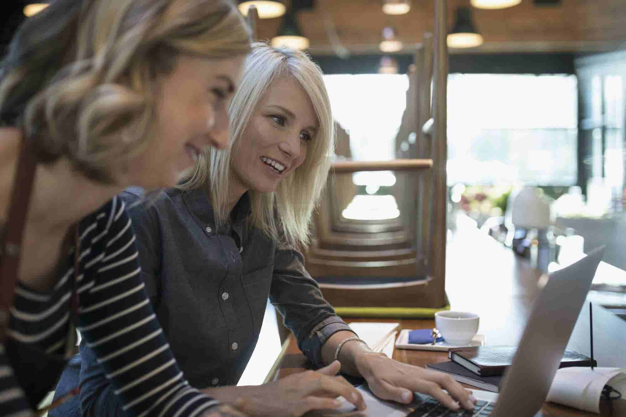 Women Job Seekers Should Target Small Employers That Can Better Offer Work Flexibility