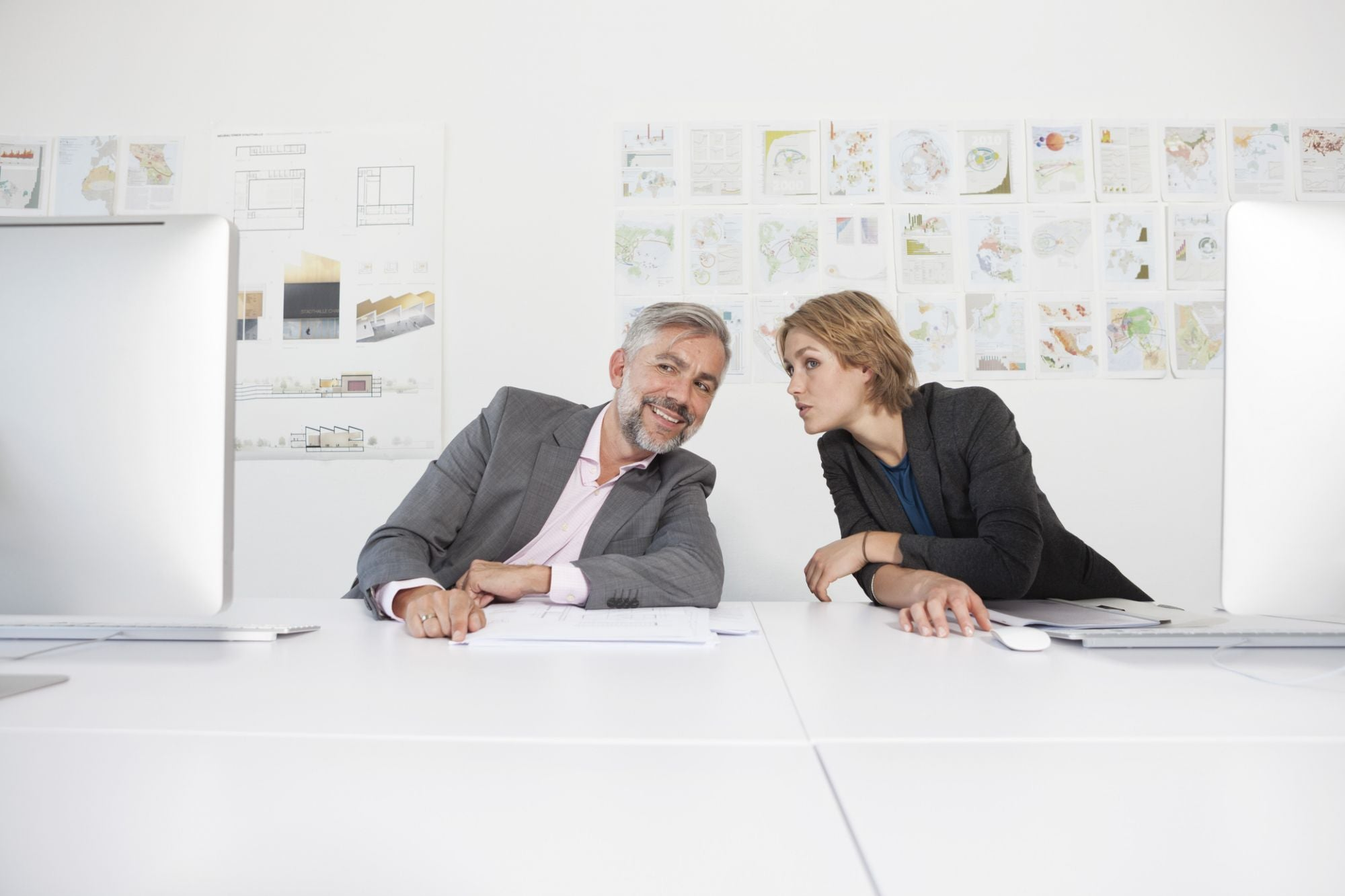 Is Your Boss Controlling You Subtly Without Your Realizing It?