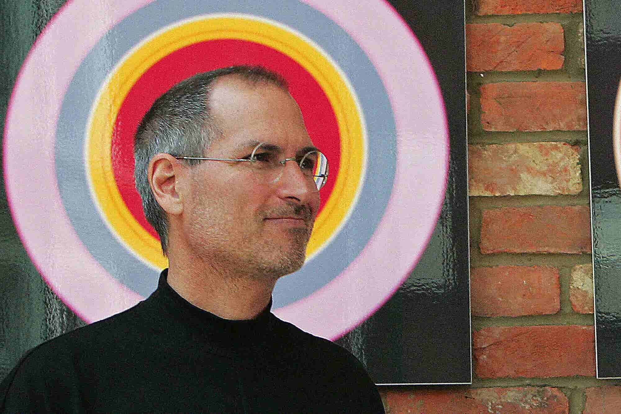 5 Inspirational Tips From My 'Day in the Life of Steve Jobs'