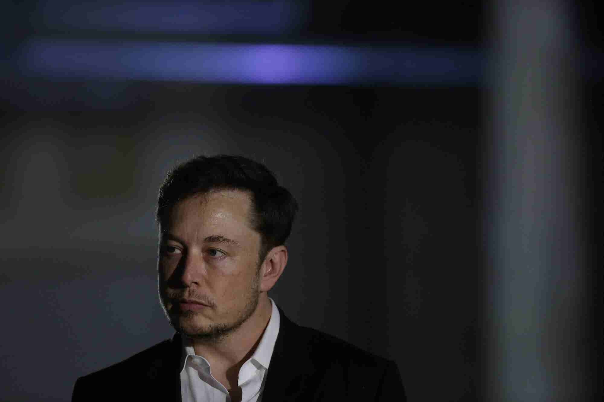 Elon Musk Drops New Twitter Bomb on the SEC