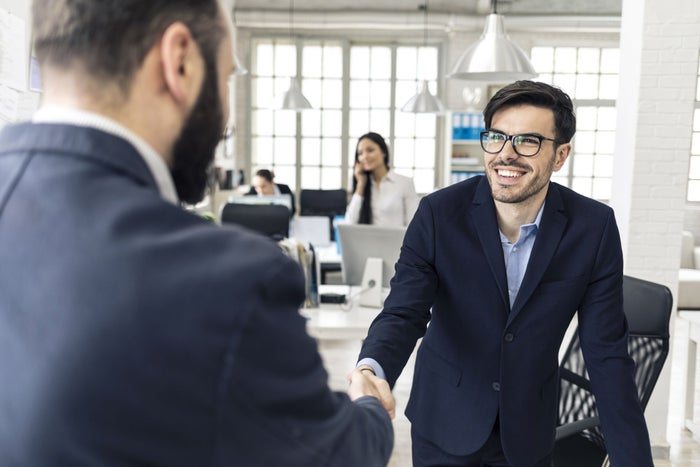 Want Higher Response Rates? Start Treating Your Sales Prospects Like People.