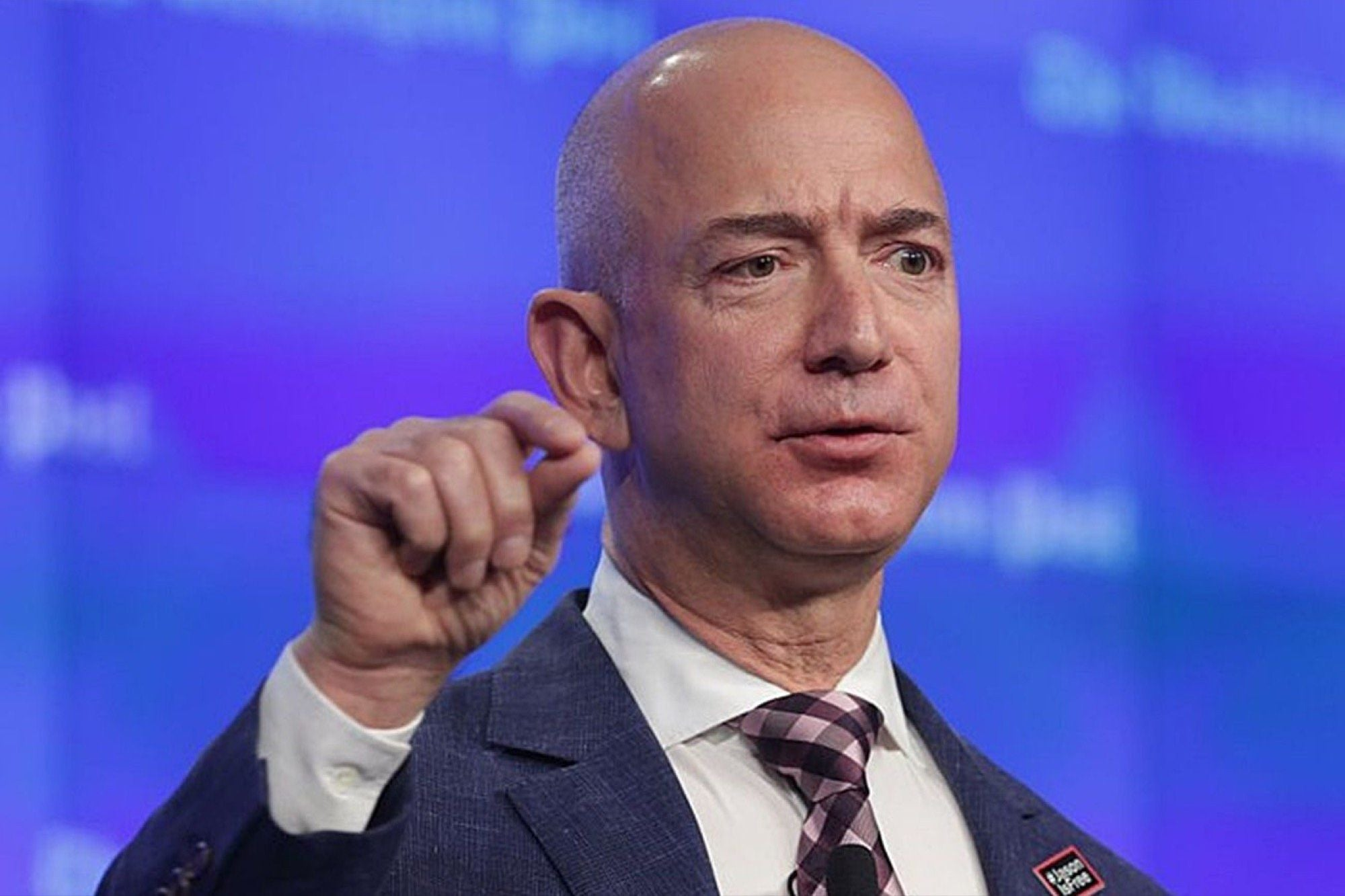 The 3 Things That Made Jeff Bezos The Richest Man In The World And