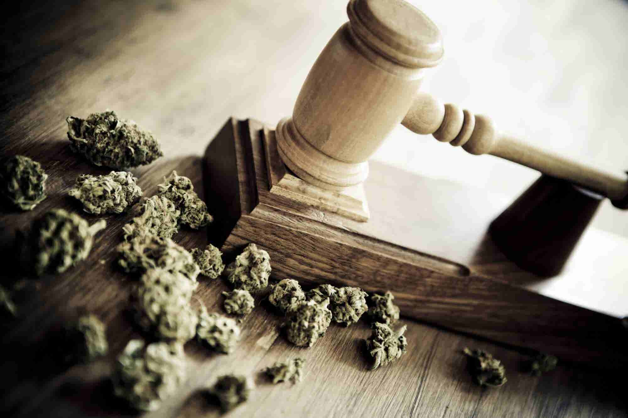 This Is Non-Negotiable: Cannabis Legalization Must Include Restorative Justice
