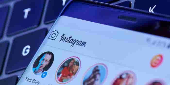 Instagram probará nuevos diseños para sus perfiles