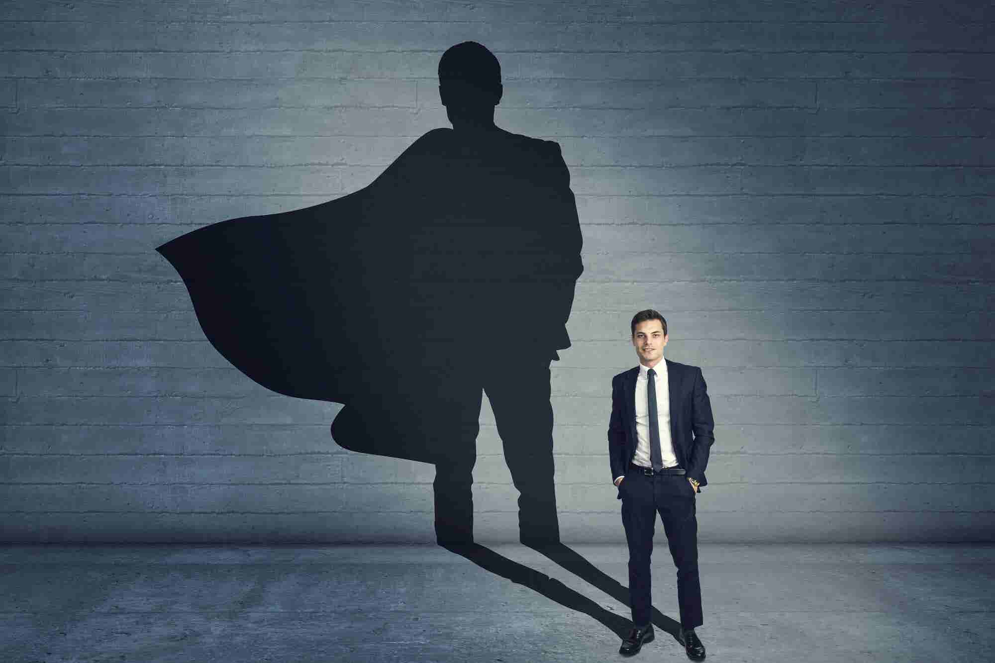 Operational Excellence: The First Part of Achieving an Executive Hero...