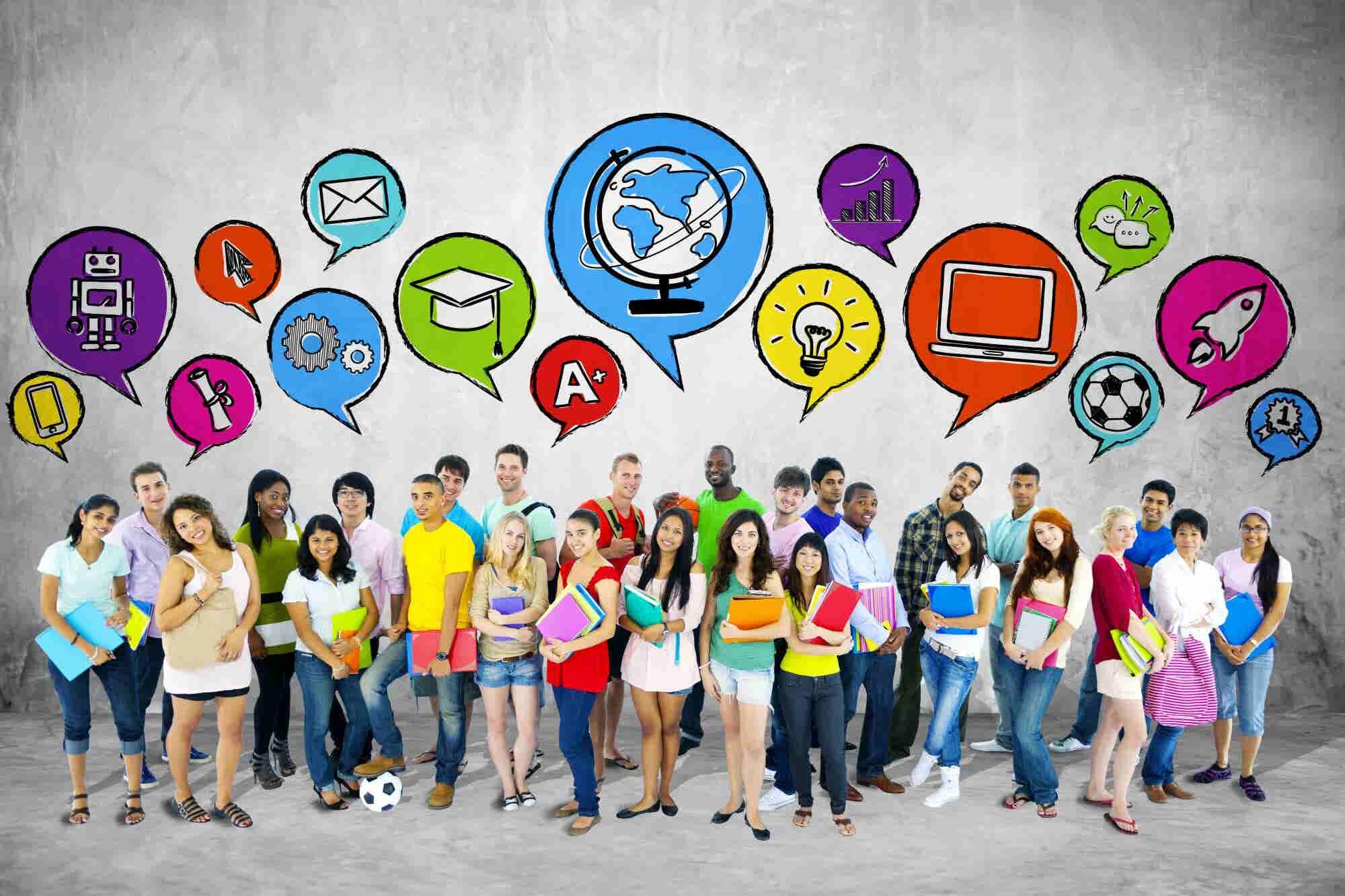 Reconocen a los cinco emprendimientos sociales y creativos más destaca...