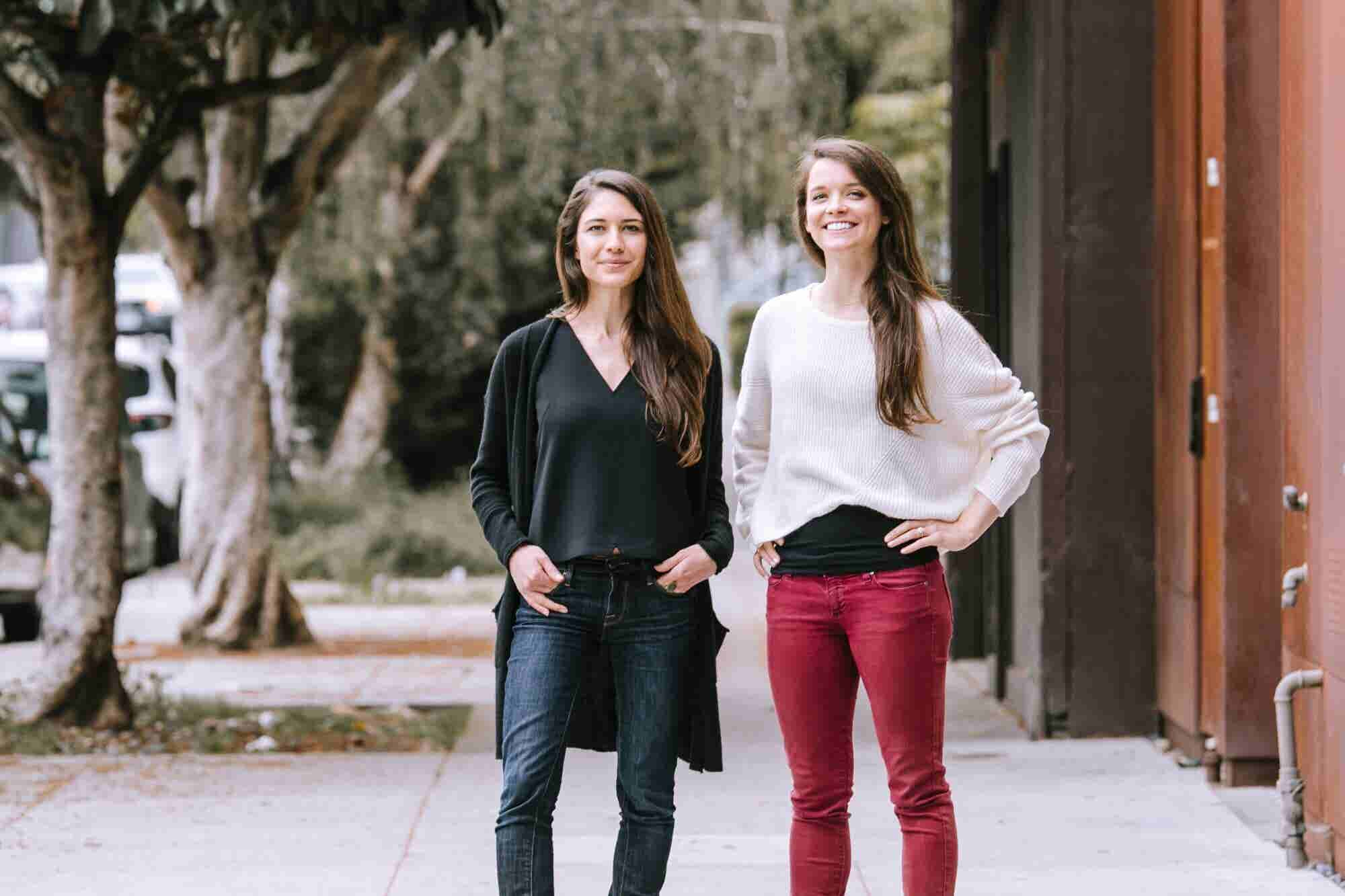 'We Built This Company List By List,' Says the Co-Founder of This At-Home Fertility Testing Startup