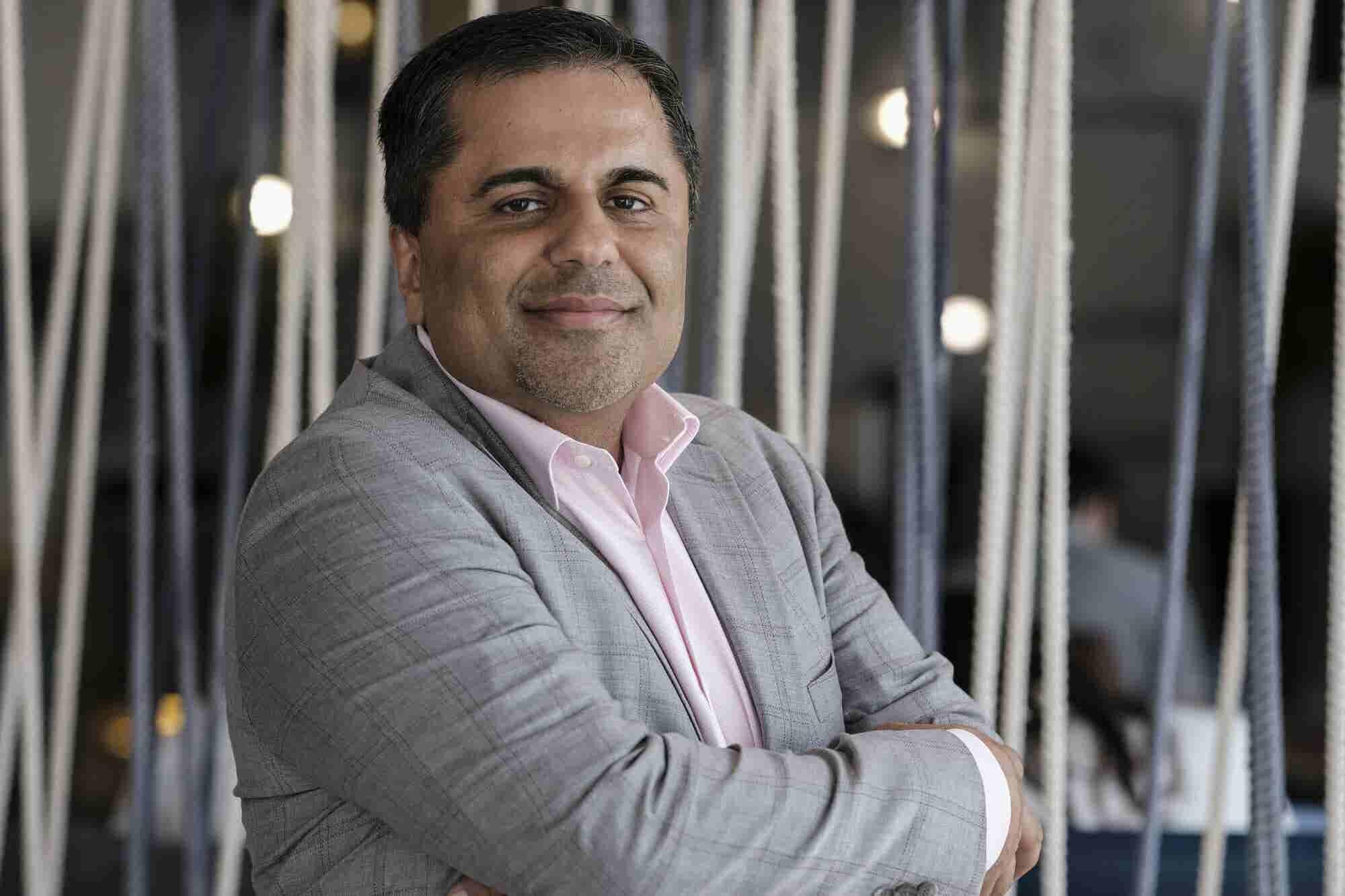 UAE-Based Fintech Startup Monami Tech Raises US$1 Million In Series A Round
