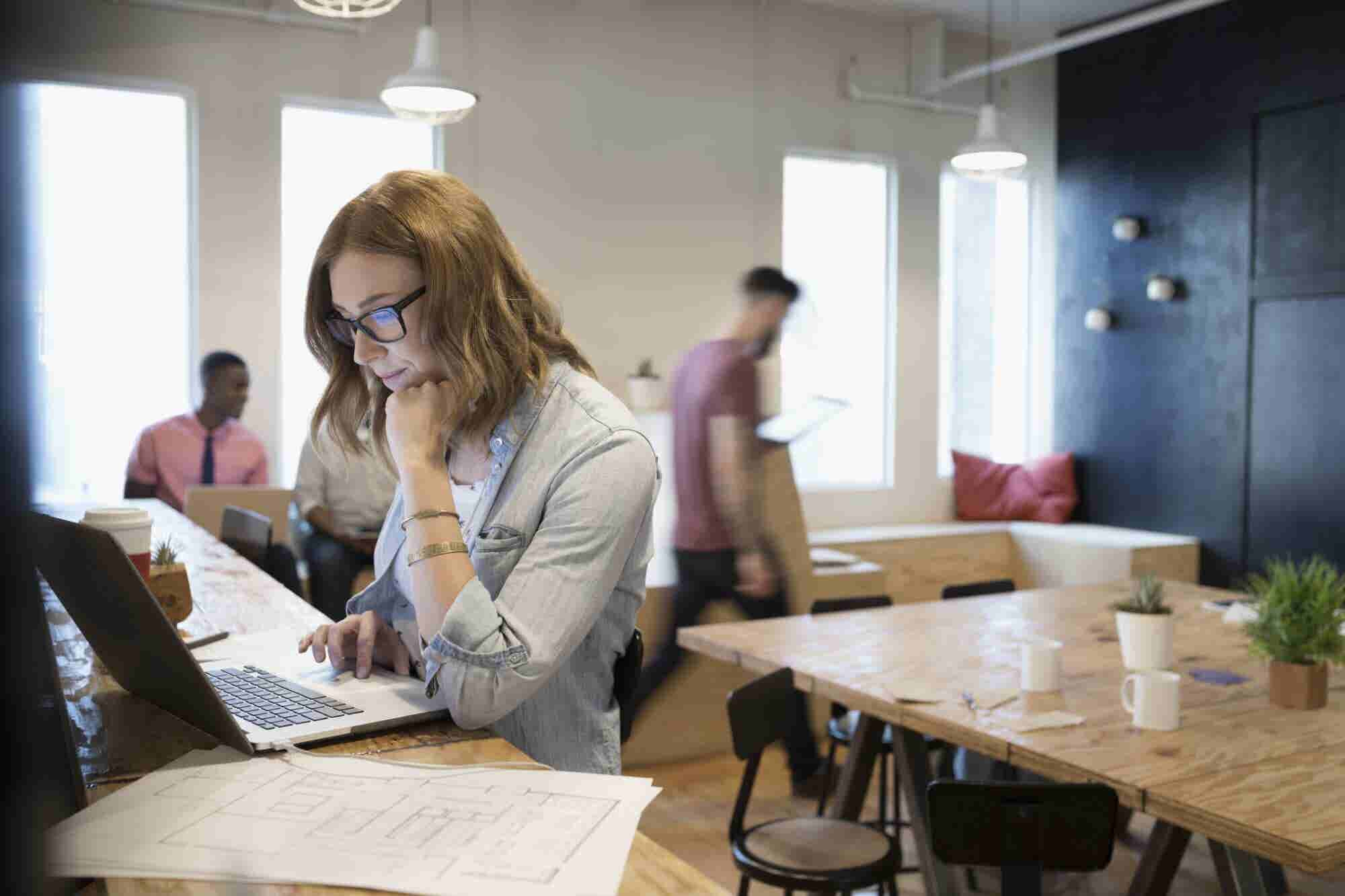 4 Ways to Increase Your Focus at Work