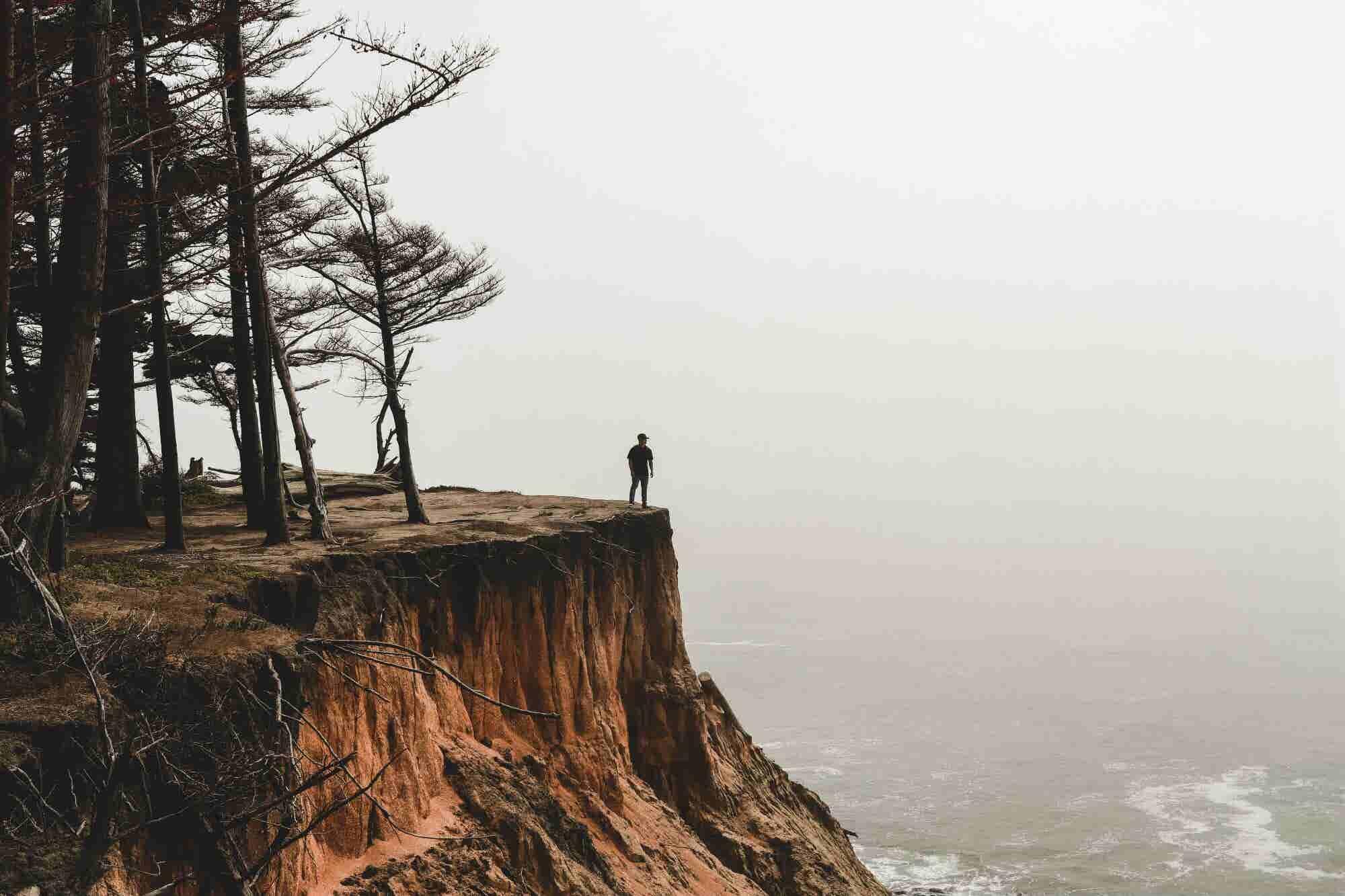 Cómo la soledad puede ayudar a tu salud mental