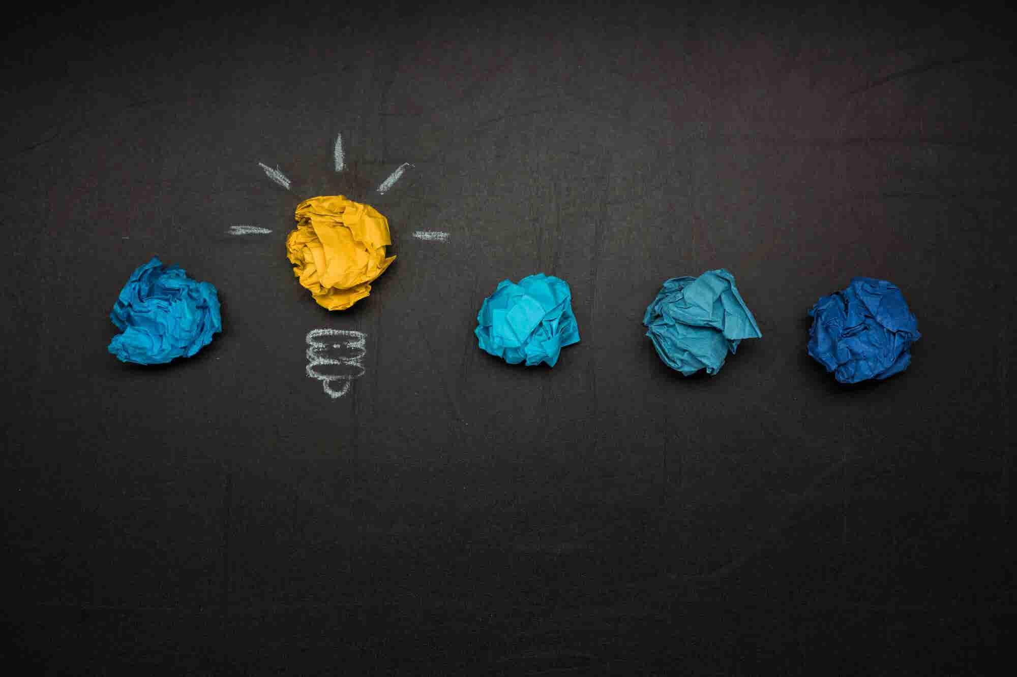 10 consejos para triunfar de grandes expertos de negocios