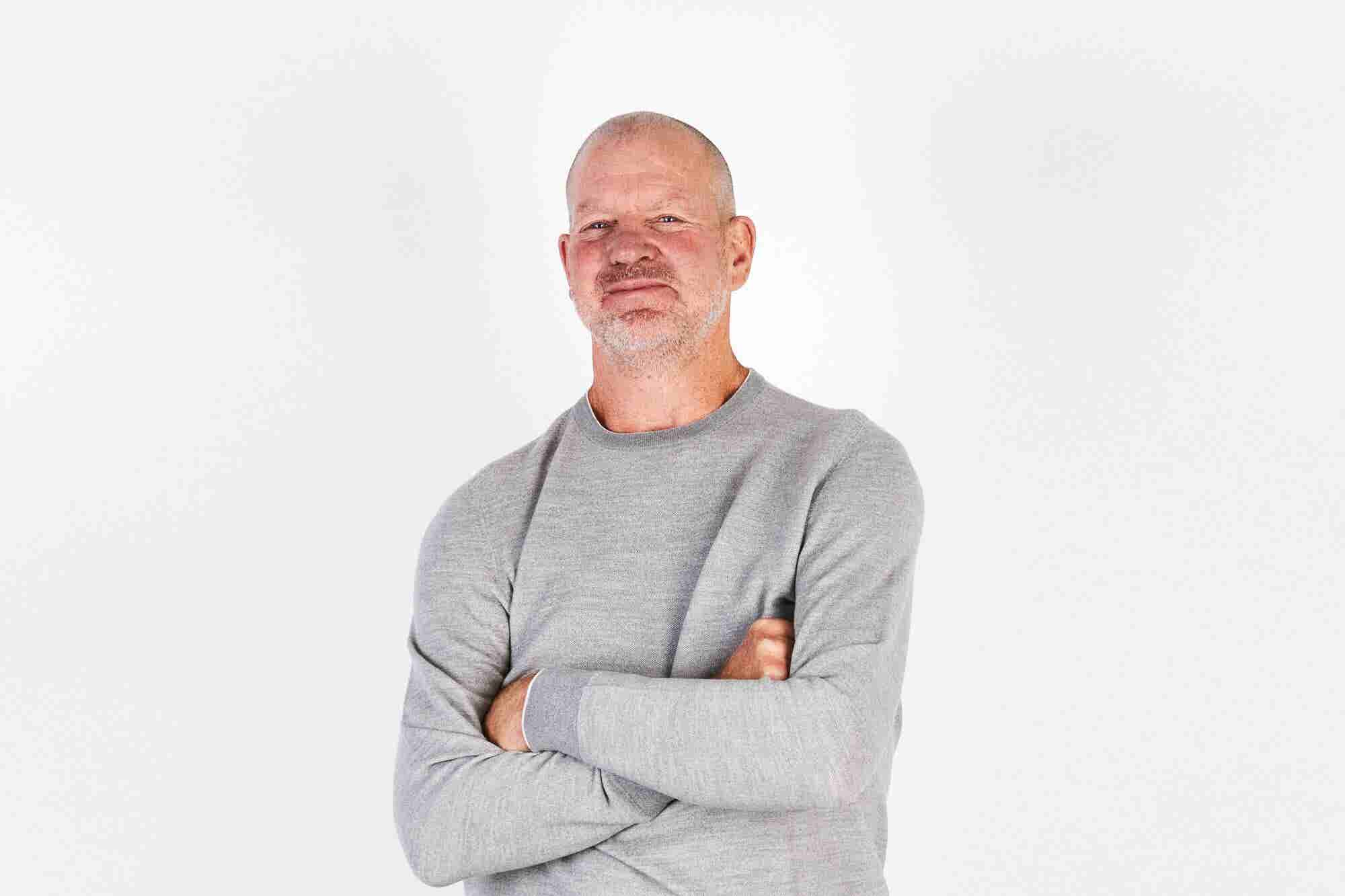 Lululemon Founder Chip Wilson Had a Falling Out With His Brand. Now He Wants Back In.