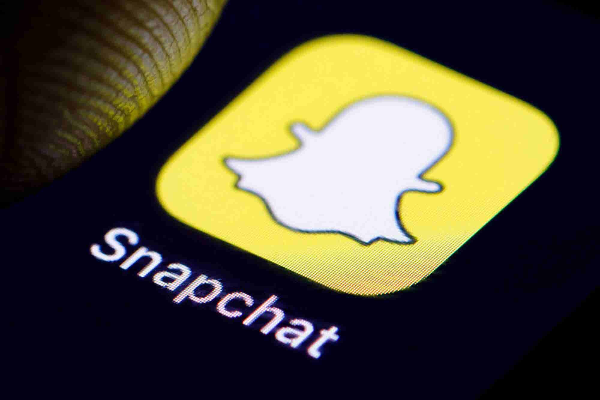 Will Snap's New Original Series Help the Company Bounce Back After a Tough Year?