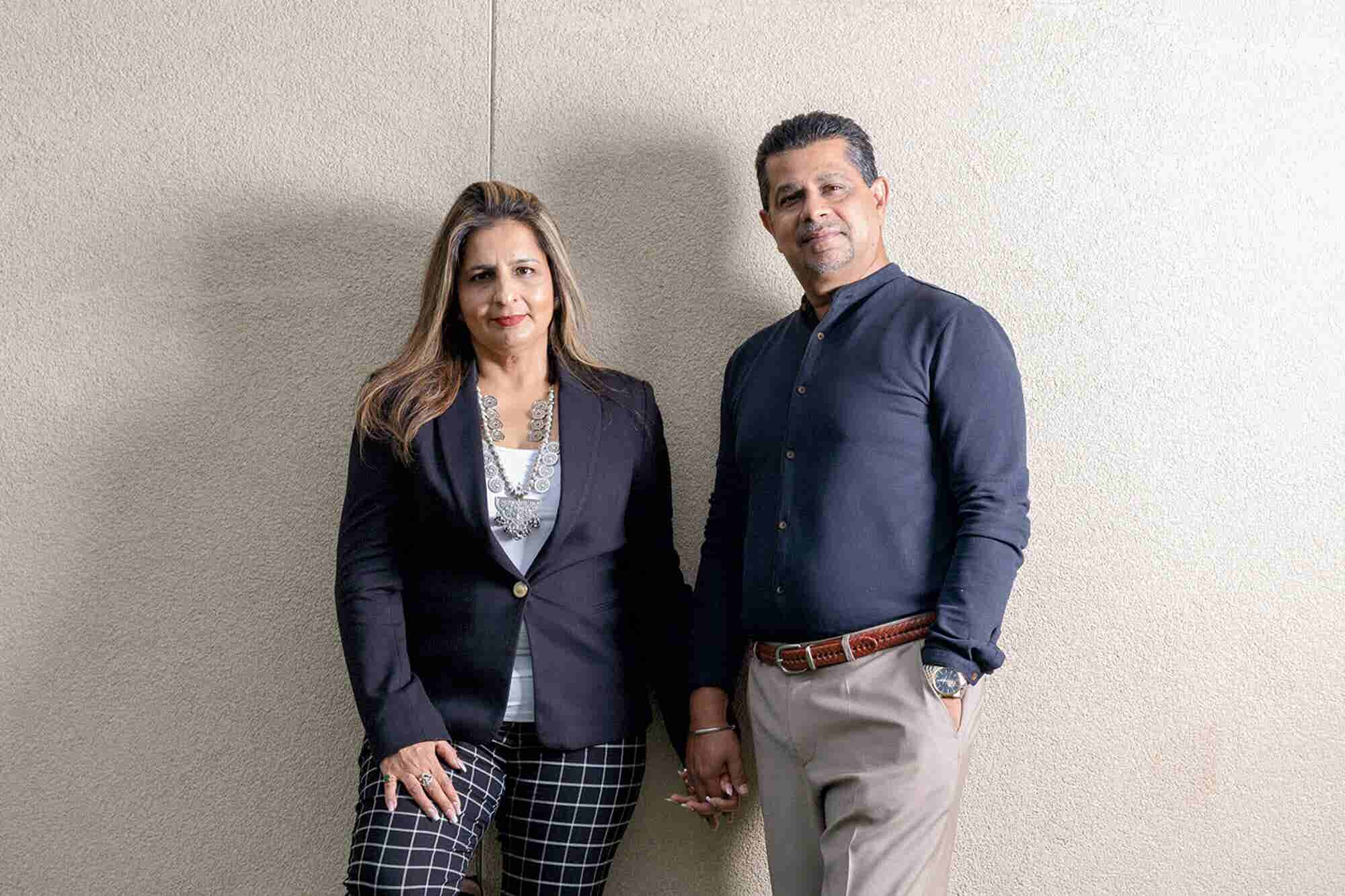 Why These Garment Industry Vets Left Their Business to Become Early-Education Franchisees