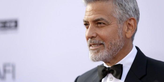 8 Frases Inspiradoras De George Clooney Sobre Liderazgo
