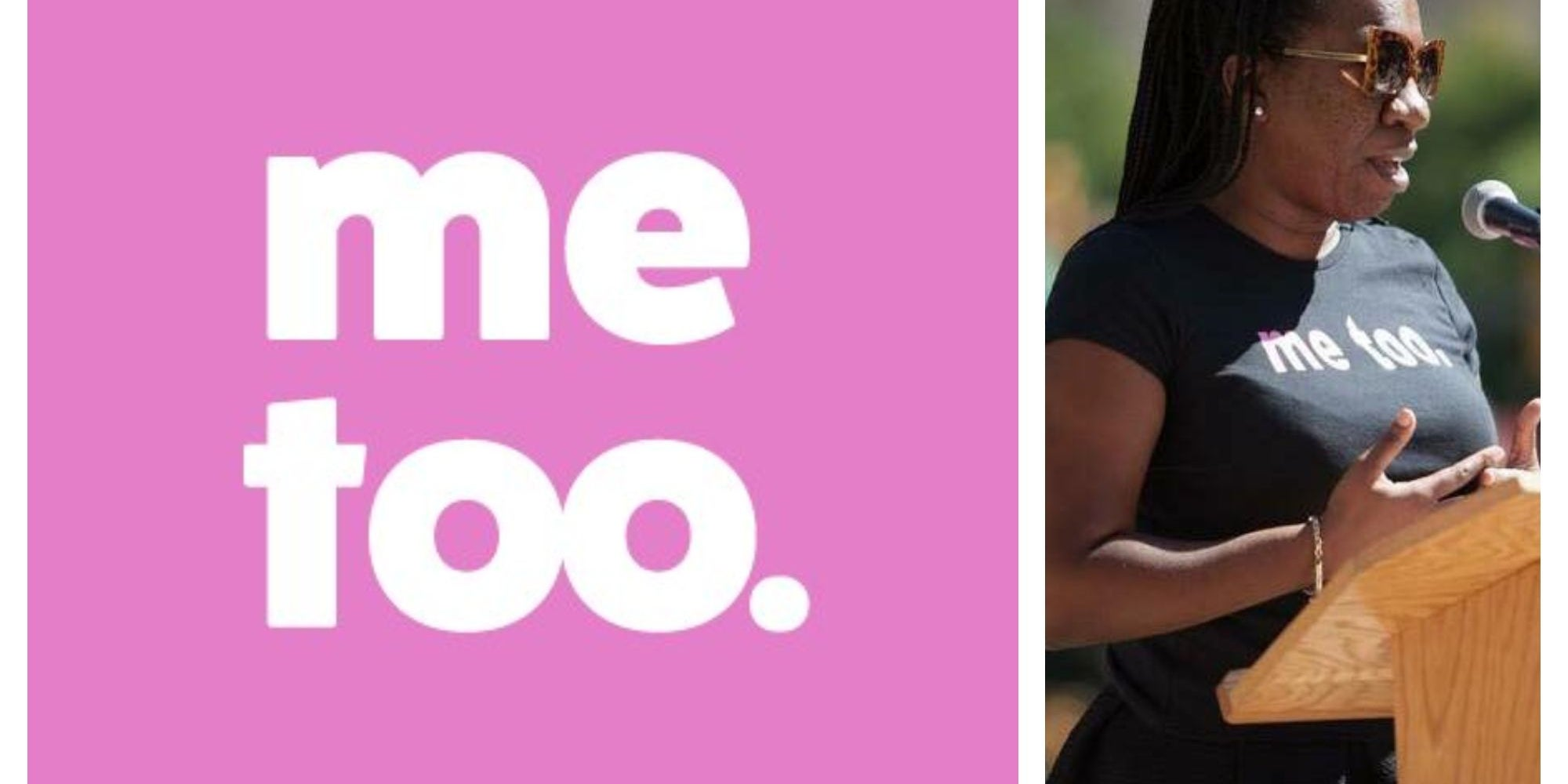 A Look at the Words Adding Volume to the #MeToo Wave