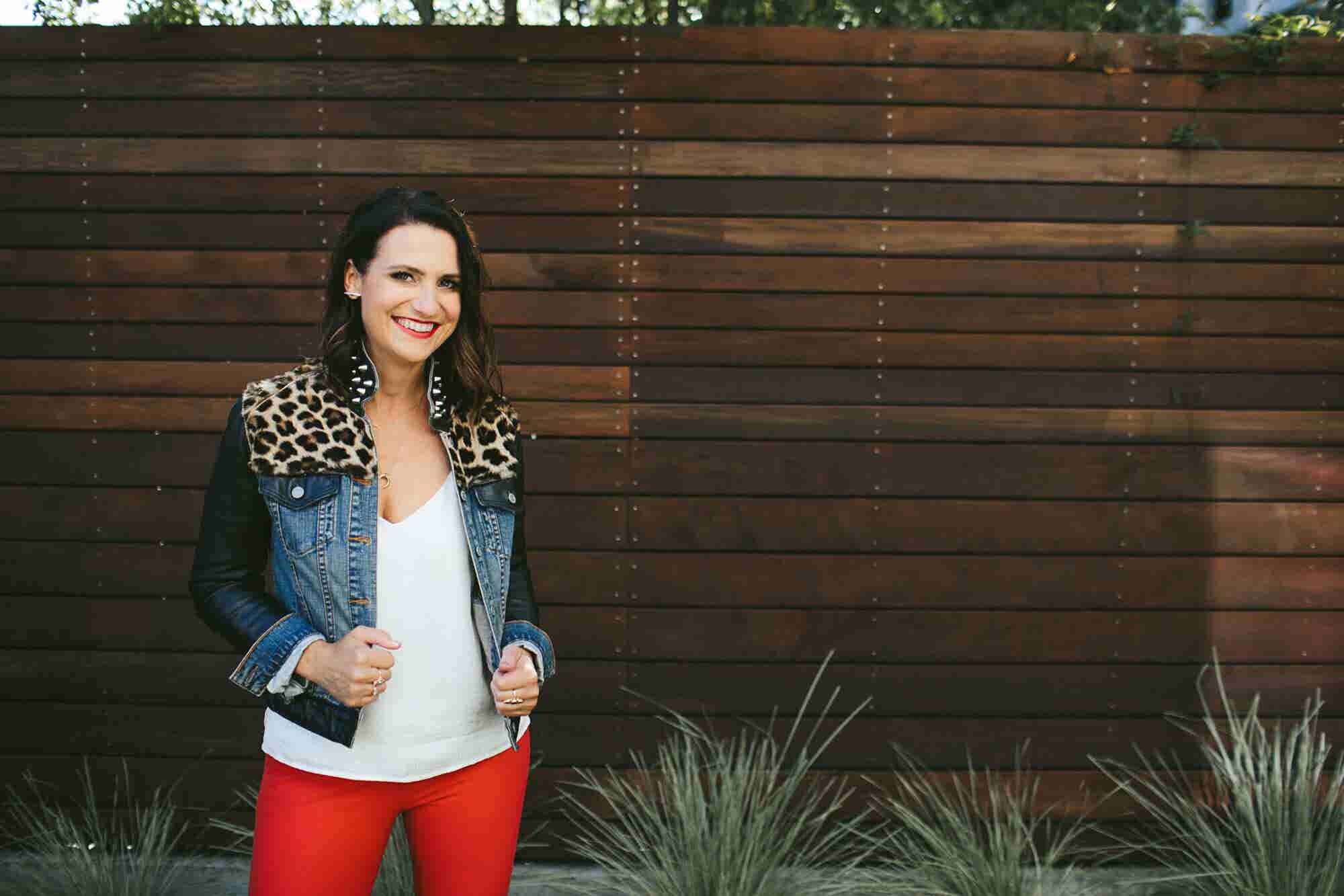 How This Entrepreneur Recovered From Bankruptcy to Increase Her Profits More Than Tenfold