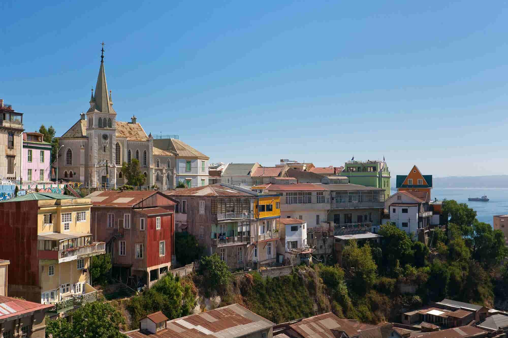 ¡Incubadoras de negocios de todo el mundo se reunirán en Chile!