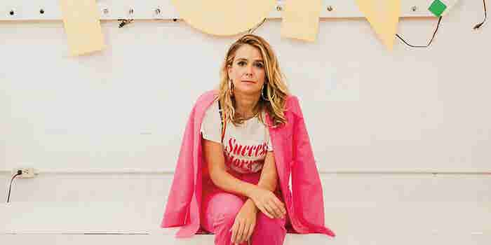 Ban.do Founder Jen Gotch Opened Up About Her Mental Health and Inspired a Valuable Change at Her Brand
