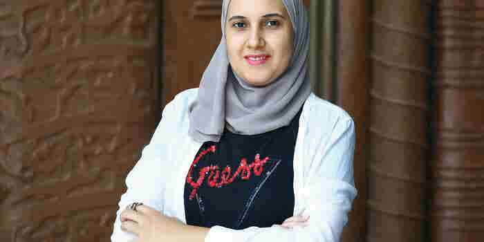 This Entrepreneur Built an All-Female Driving School -- in Egypt
