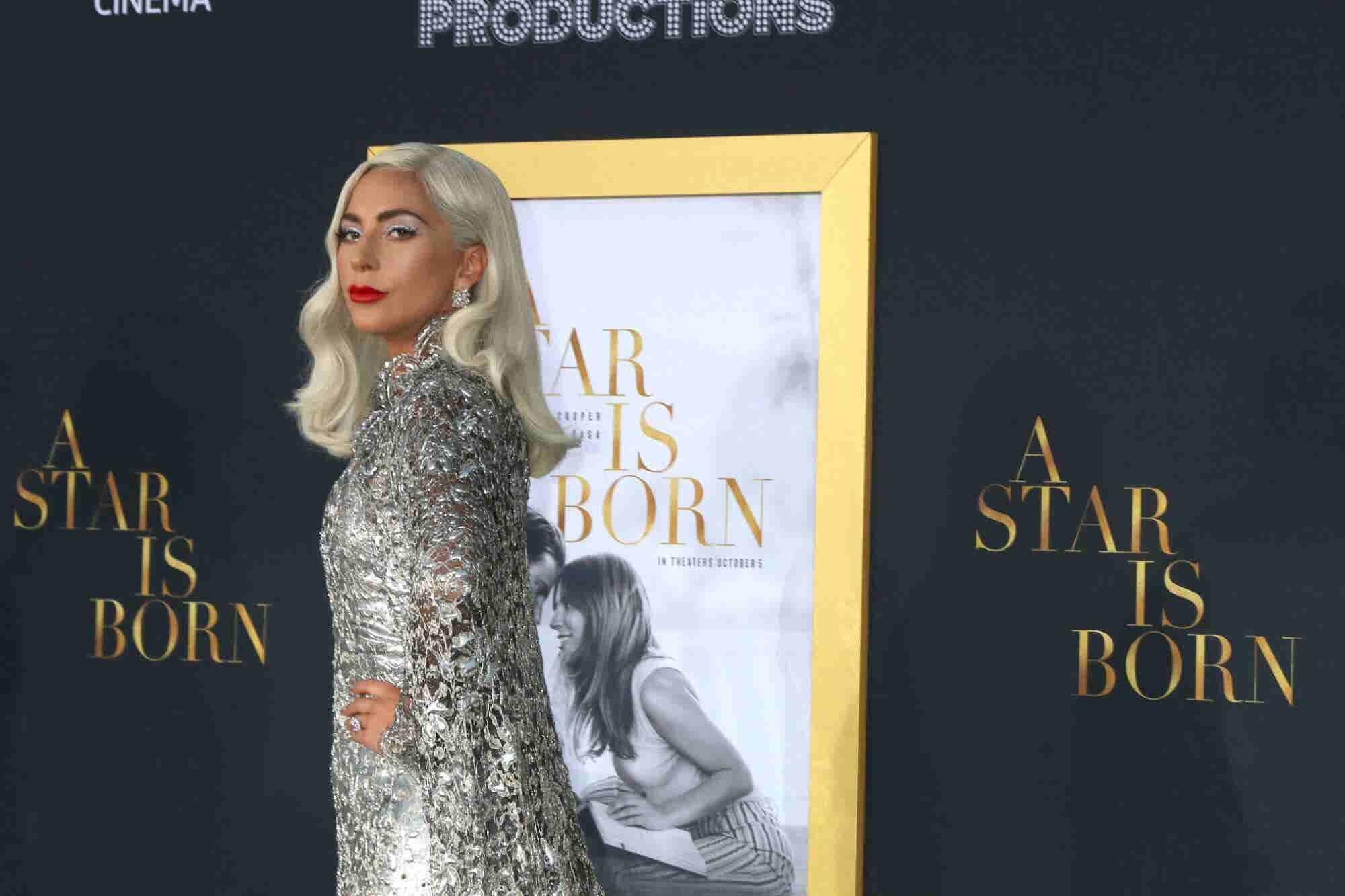 De tocar en bares a dominar Hollywood: Lecciones de Lady Gaga que debes aplicar en tu vida