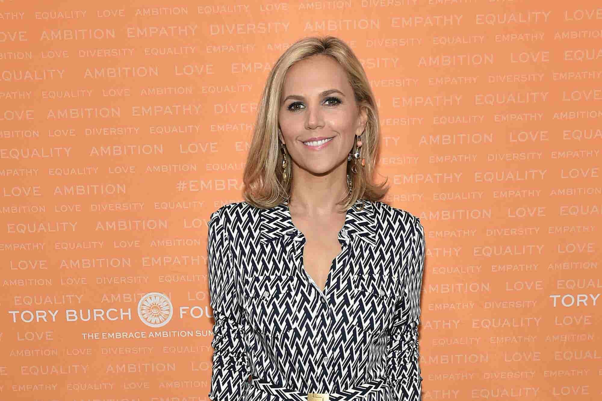 9 Quotes to Inspire You to Dream Big From Millionaire Fashion Entrepreneur Tory Burch