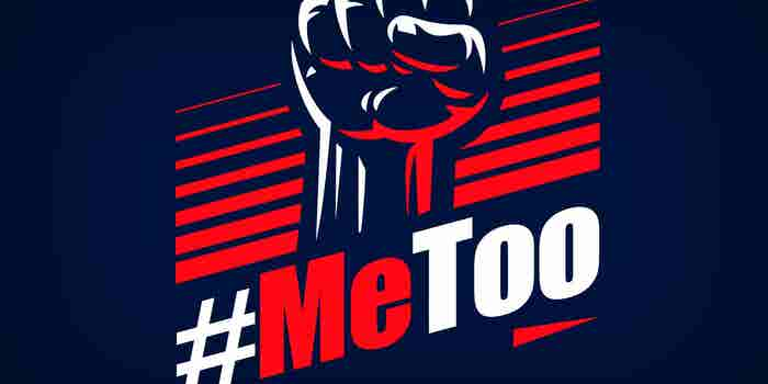 India's #MeToo Moment Has Become a Movement, Women Have Had Enough