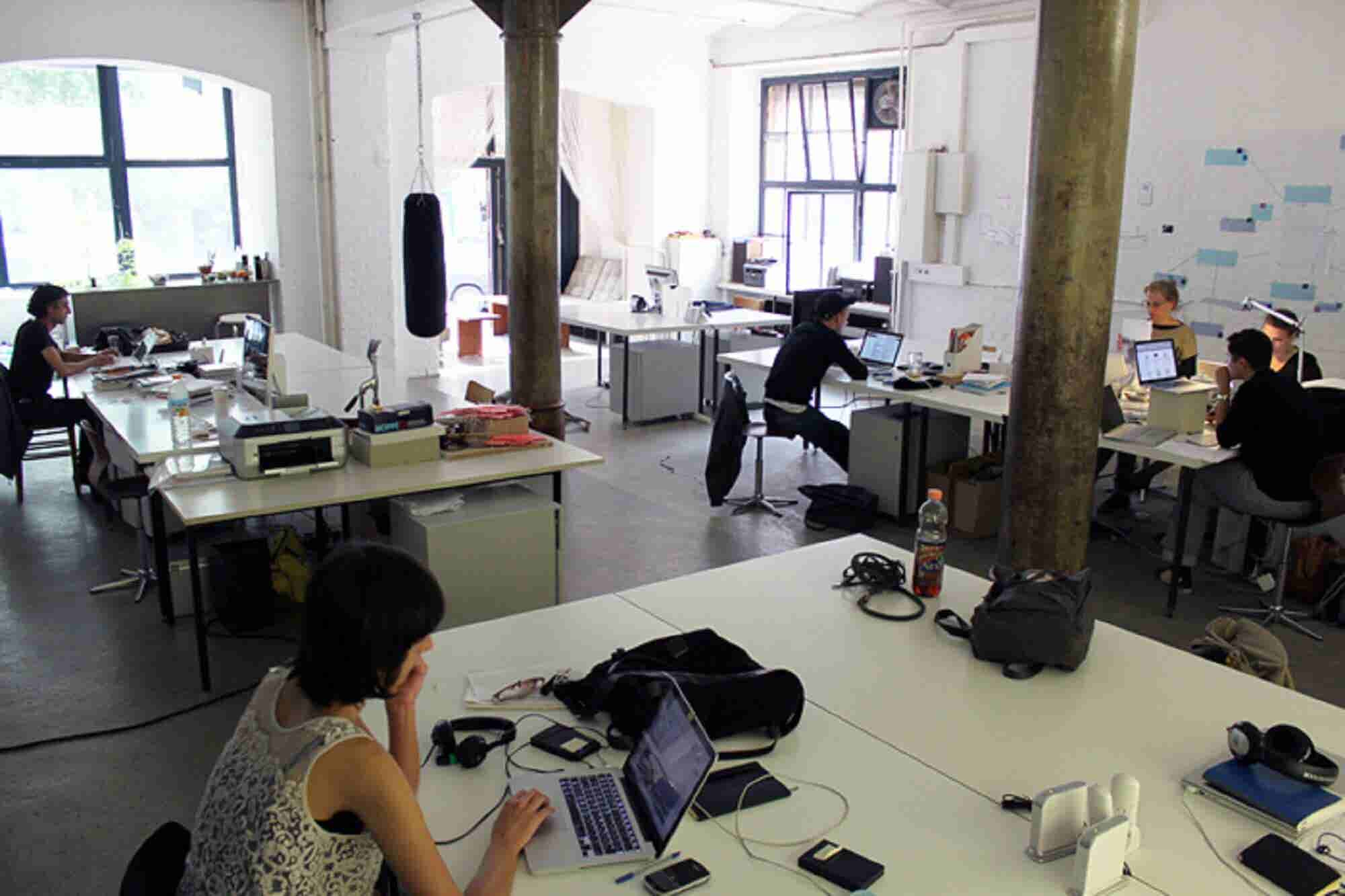 Indonesia Is All Set to Become the Next Co-working Hub