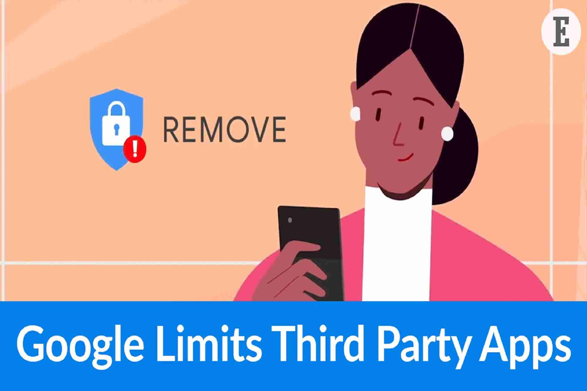 Google Limits Third-party Apps & WhatsApp Starts Storing Payments Data in India: 4 Things to Know Today
