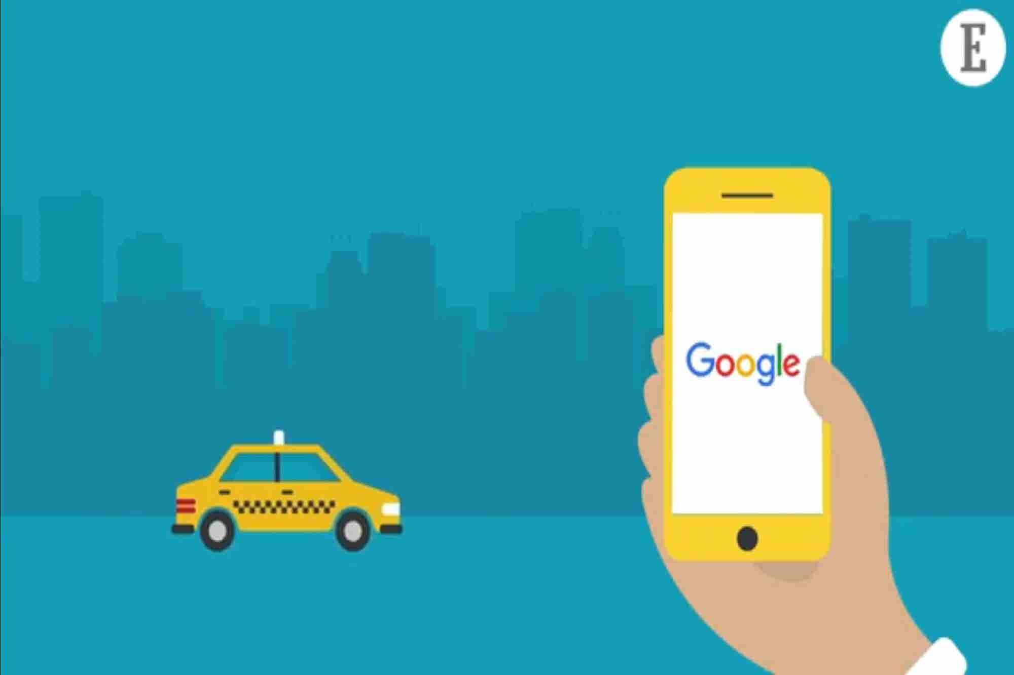 Ask Google to Book a Ride & Facebook Bats Against Cyberbullying: 4 Things to Know Today