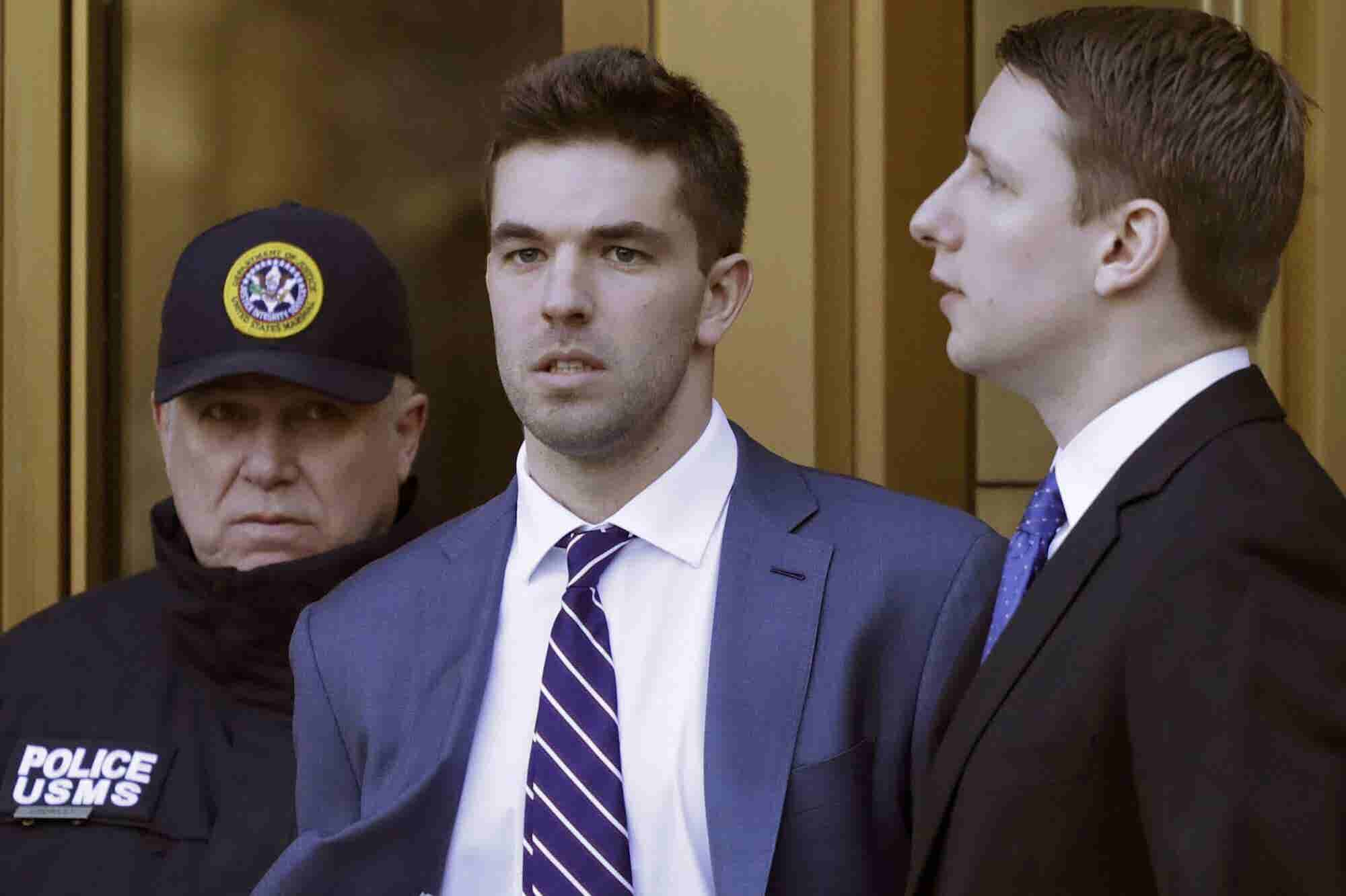 Creator of Doomed Fyre Festival Gets 6-Year Prison Sentence
