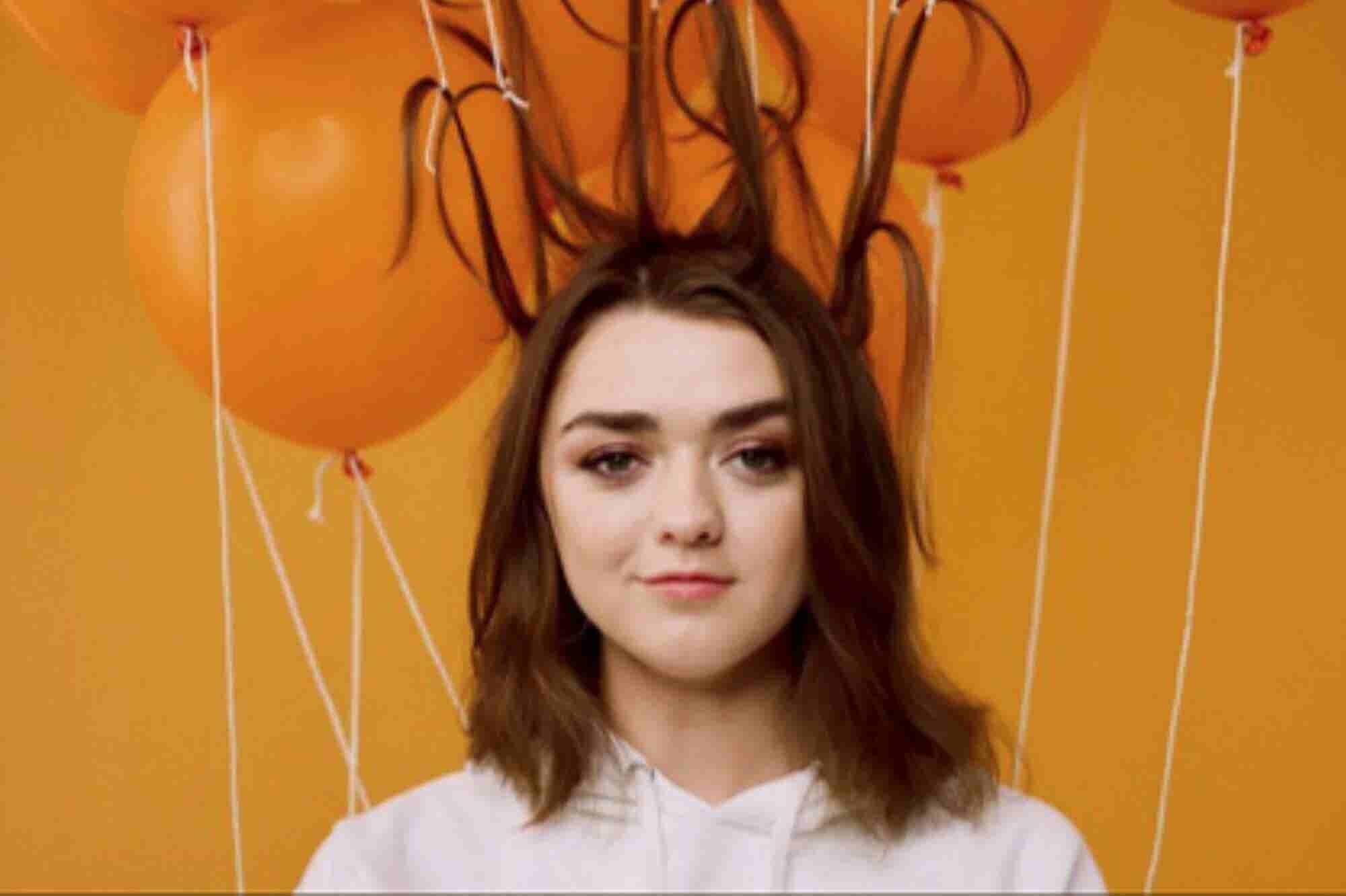 'Arya Stark' apoya a los creativos a través de una aplicación