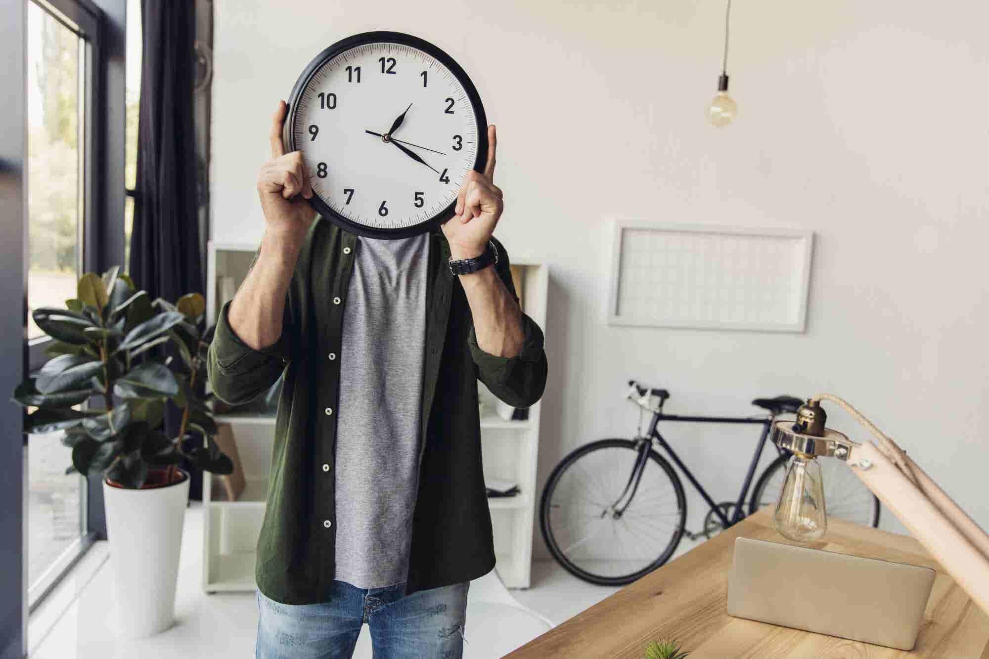 ¡Aprovecha tu tiempo al máximo! Aquí 4 formas para lograrlo