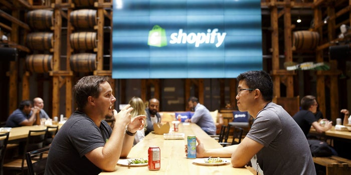 How Shopify, Hubspot, Oath and Peapod Supercharged Their Company