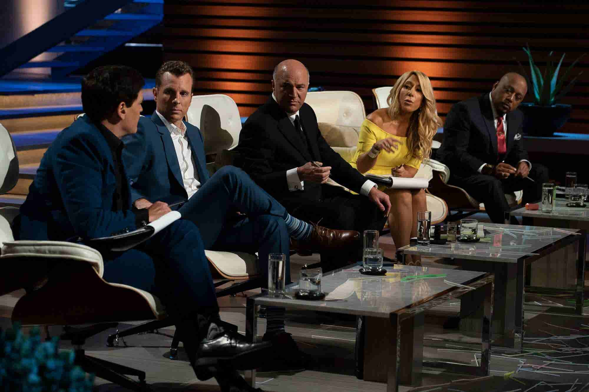 What You Can Learn from 'Shark Tank' Contestants' Successes (and Failures)