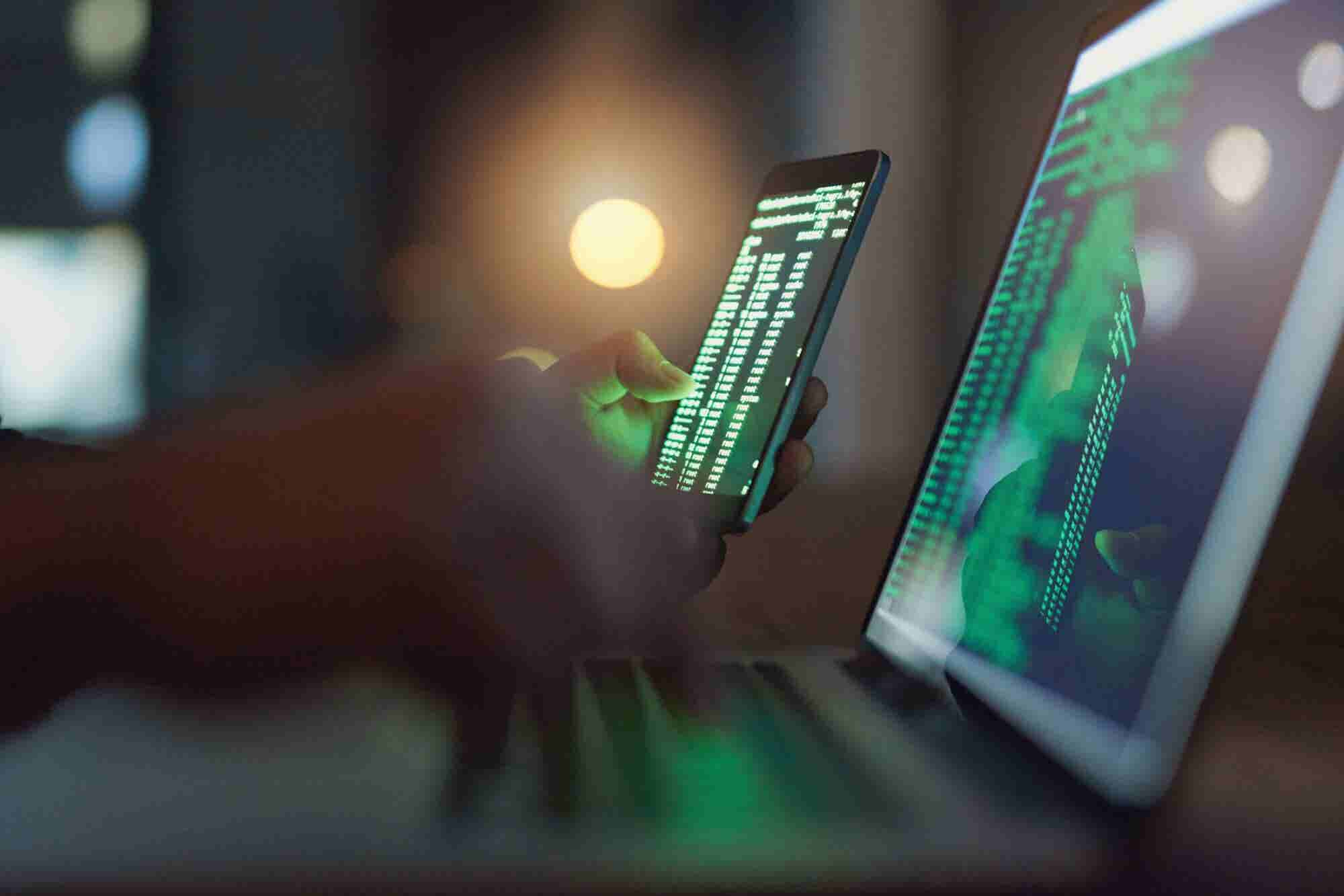 Malware Hits Everyone From Small Businesses to Big Government. What Are You Doing About It?