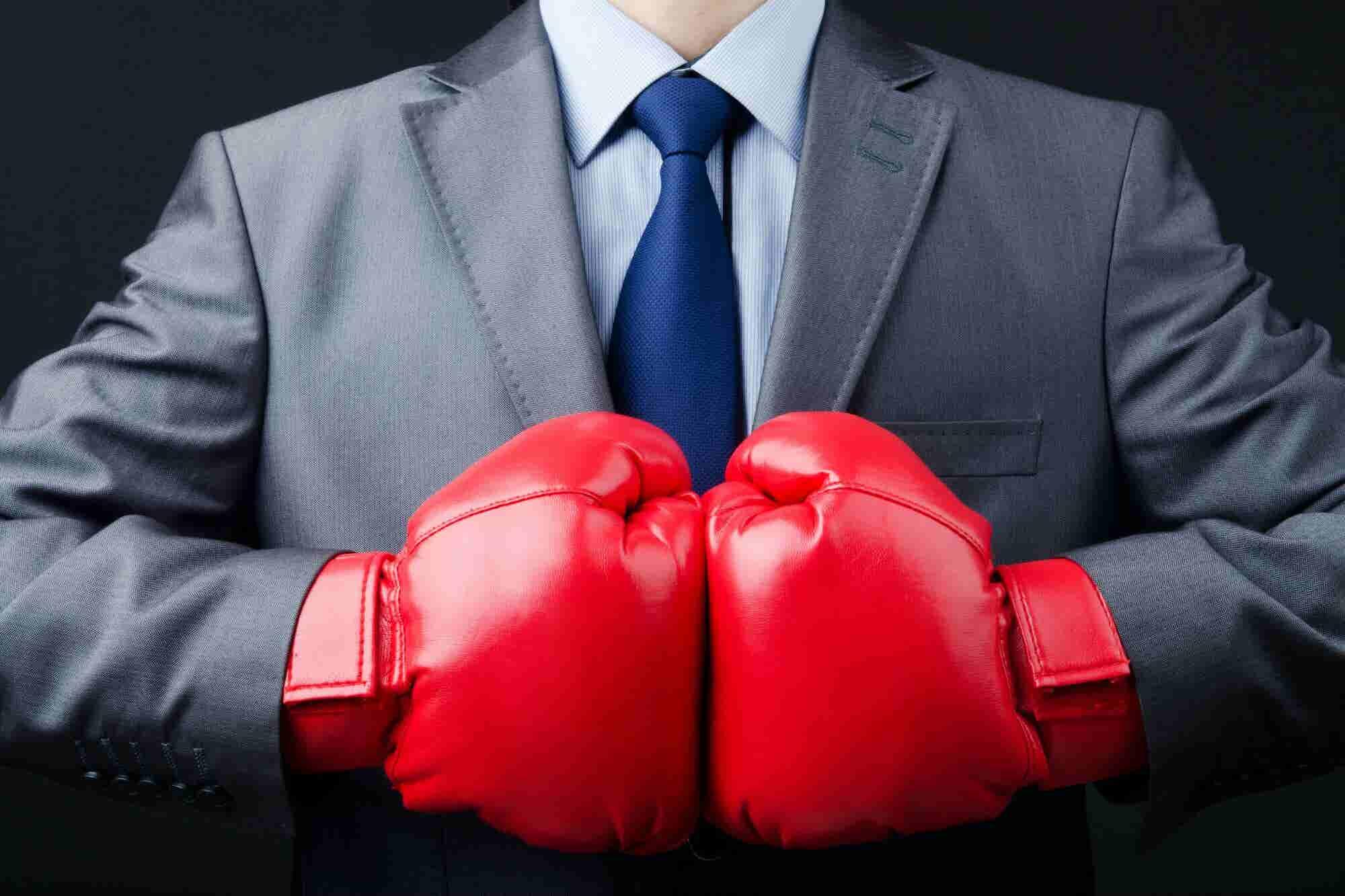 8 razones por las que practicar box te hará ganar la batalla en tu negocio