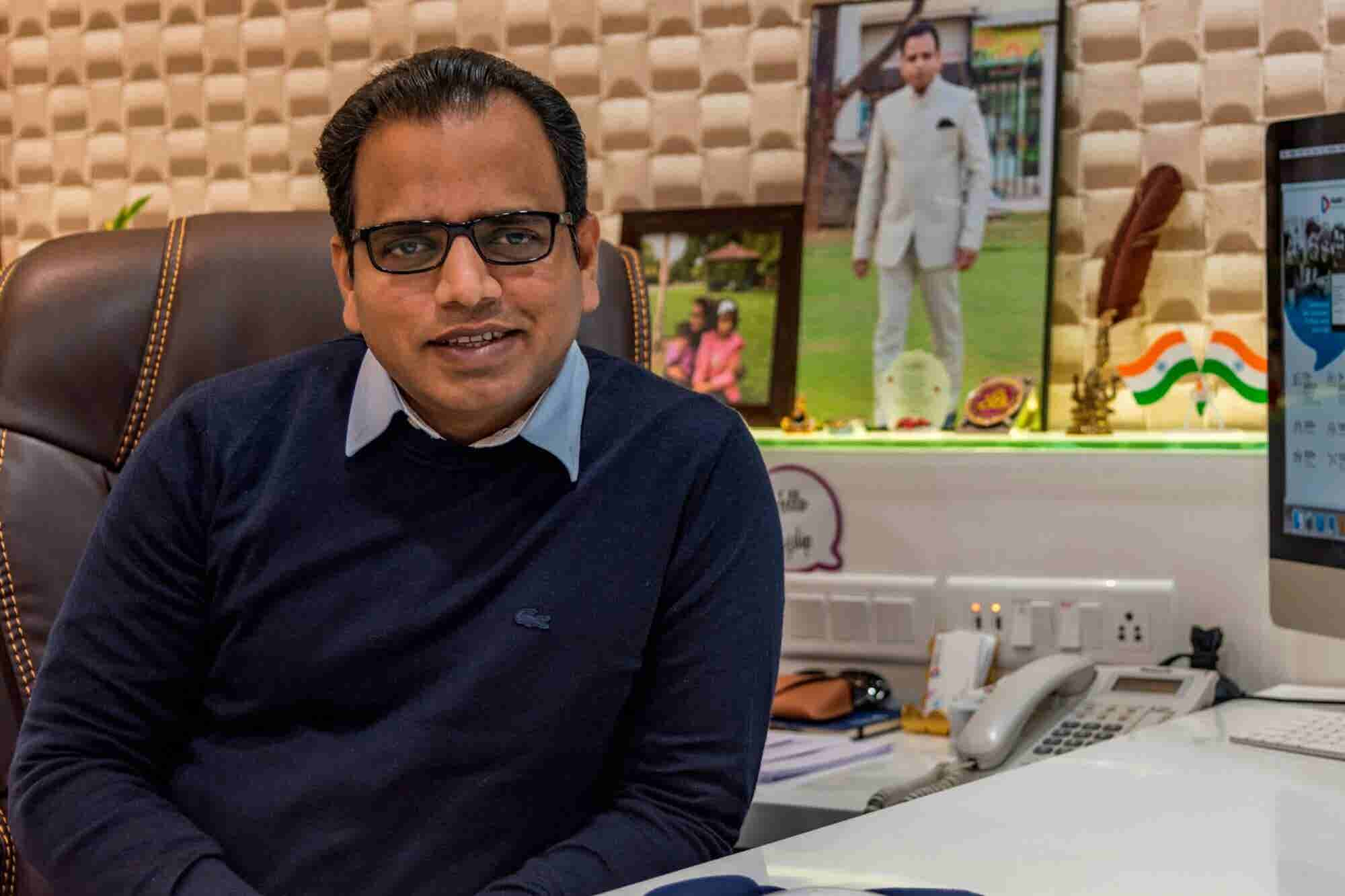 Why This INR 1.40 Lakh Bootstrapped Startup is Looking to Raise INR 60...