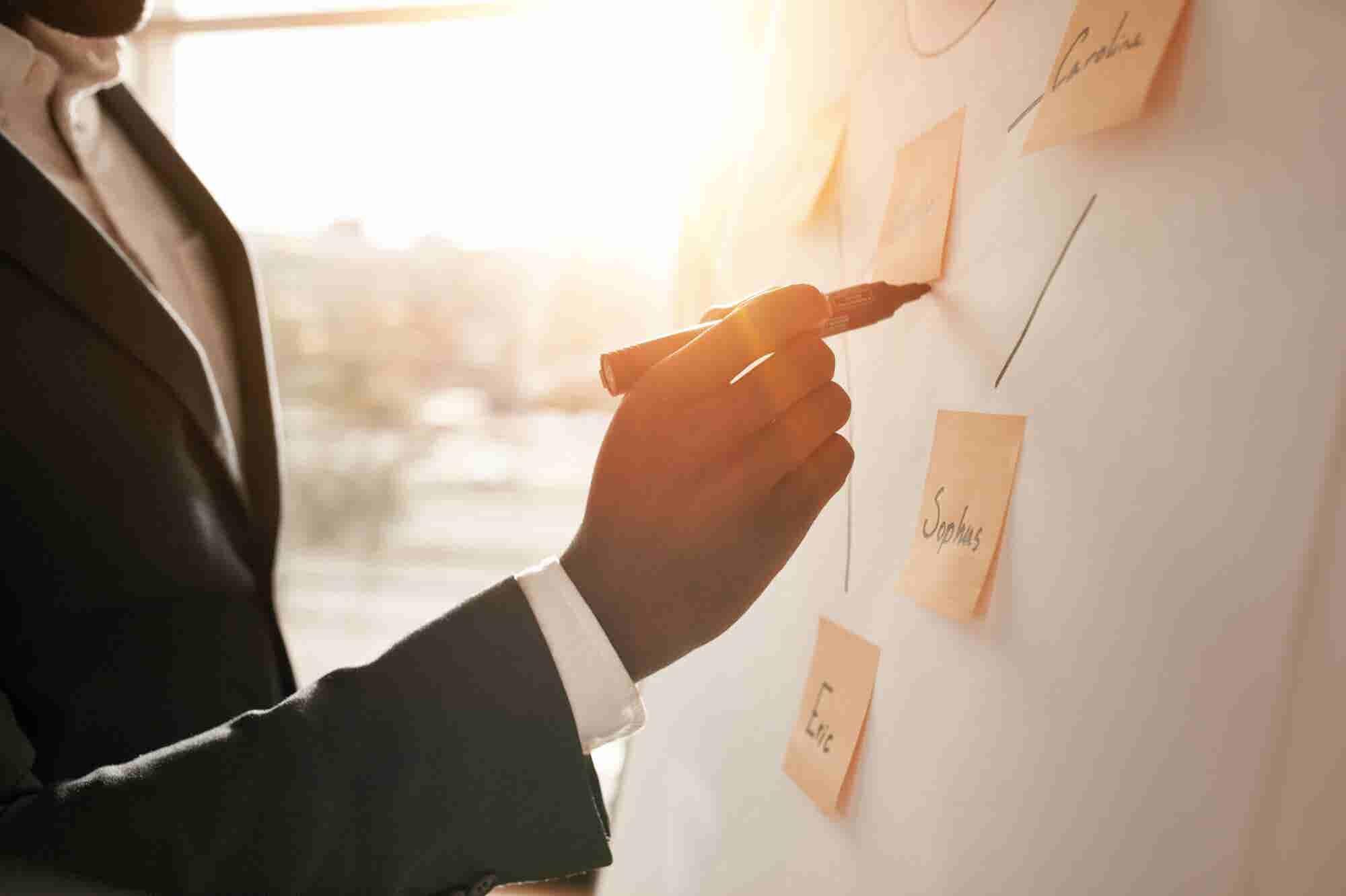 Sustaining Your Enterprise's Vision