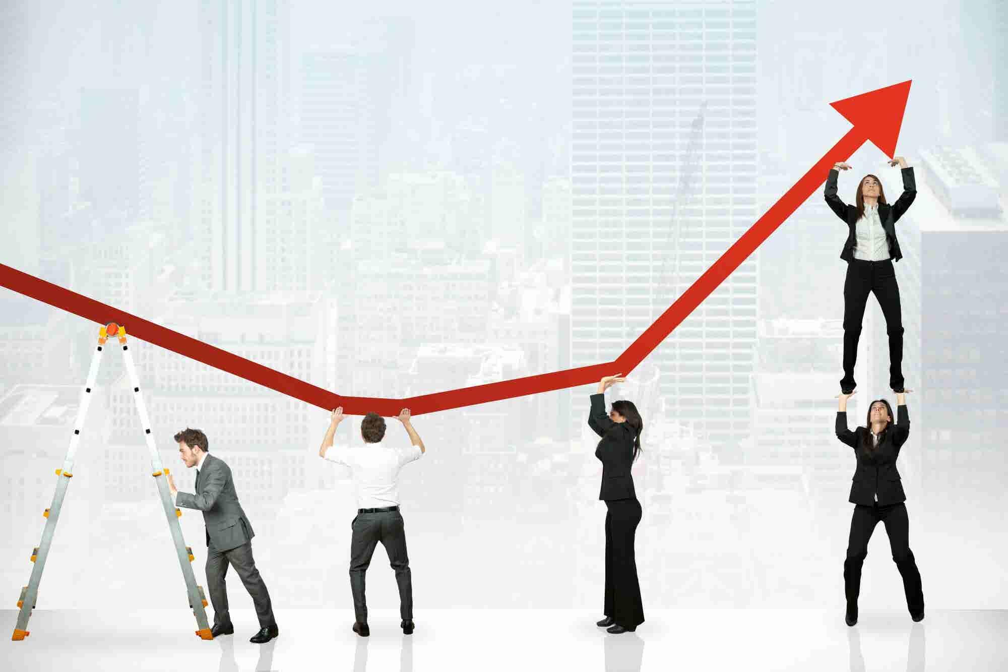 VIDEO: Los 3 pasos que necesitas para aumentar tus ventas