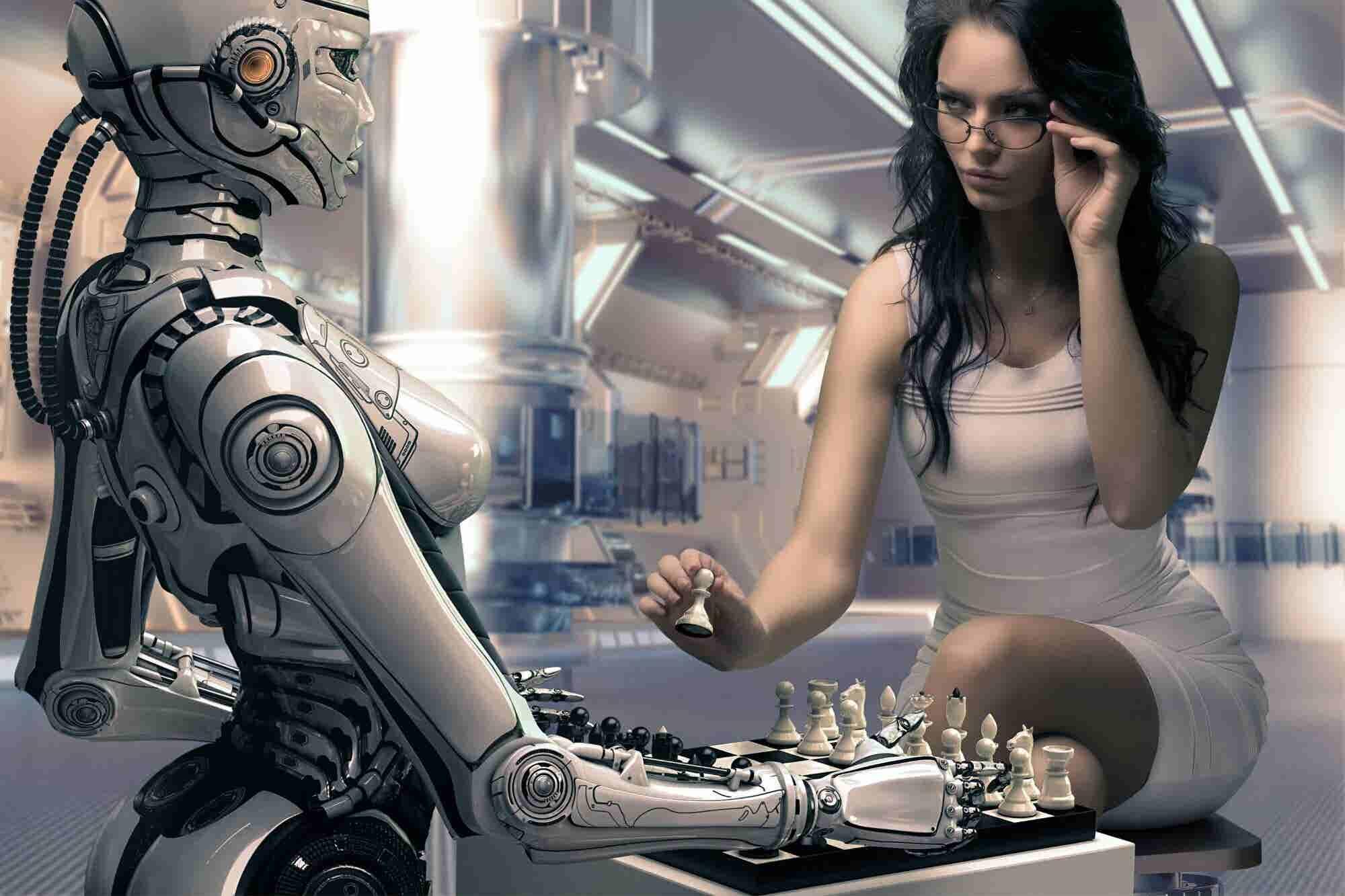 La startup chilena que hará que te contrate un 'robot'