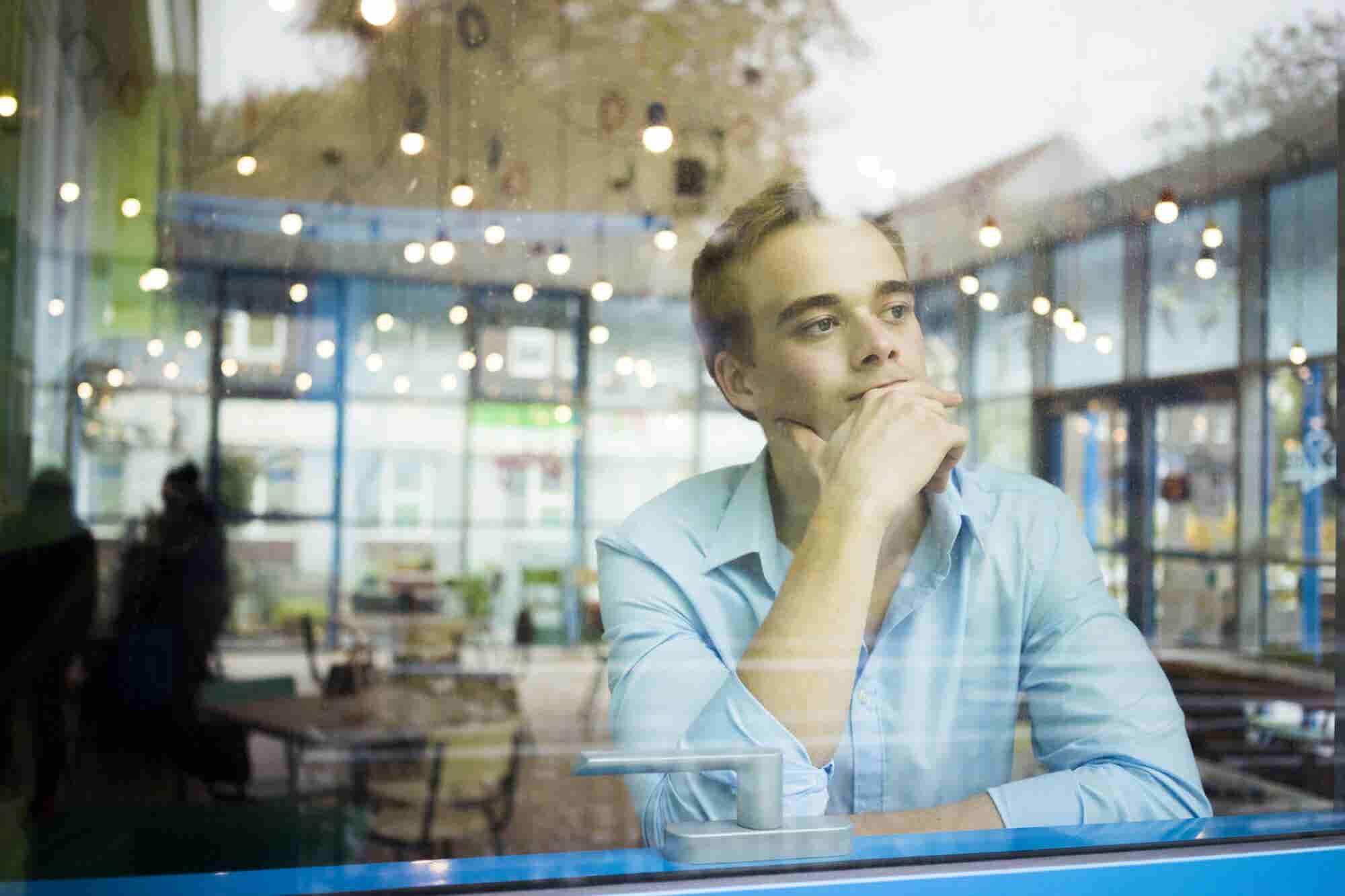 7 Ways Brilliant Entrepreneurs Stop Doubting Their Genius
